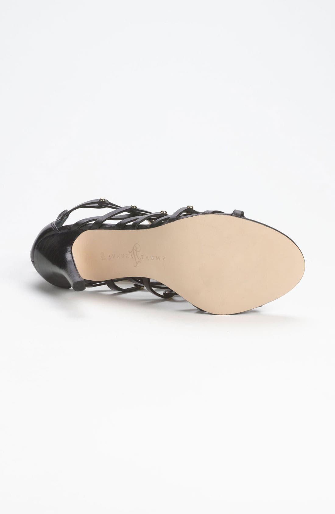 Alternate Image 4  - Ivanka Trump 'Mallorie' Sandal