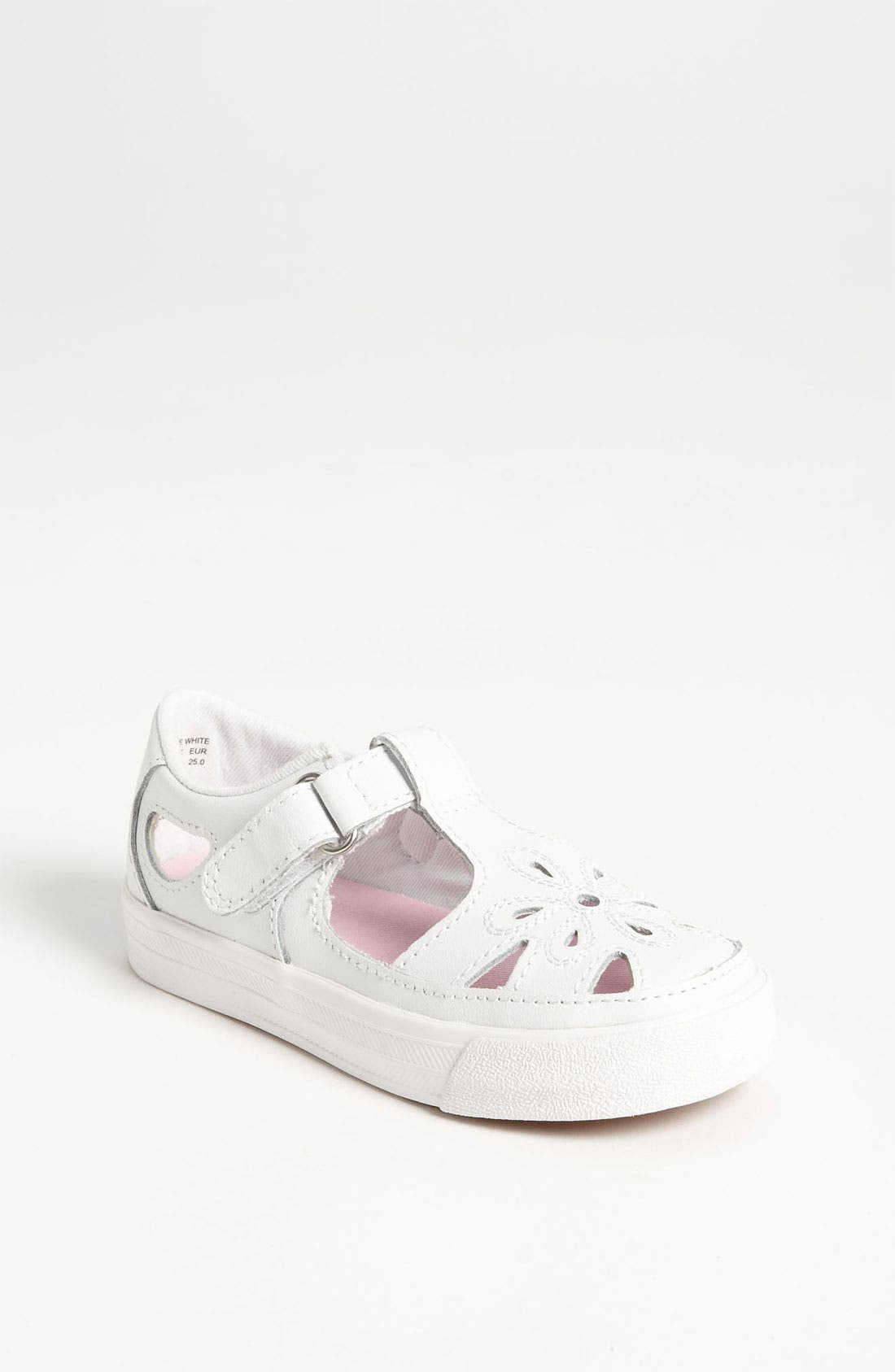 Main Image - Keds® 'Adelle' Slip-On (Baby, Walker & Toddler)