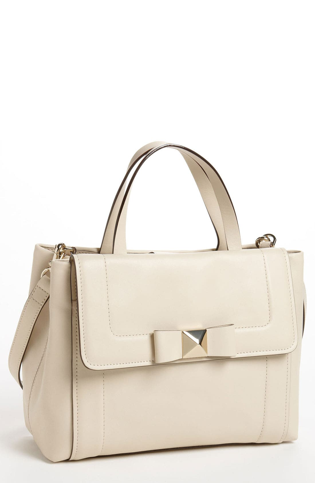 Alternate Image 1 Selected - kate spade new york 'bow terrace - bradshaw' satchel, medium
