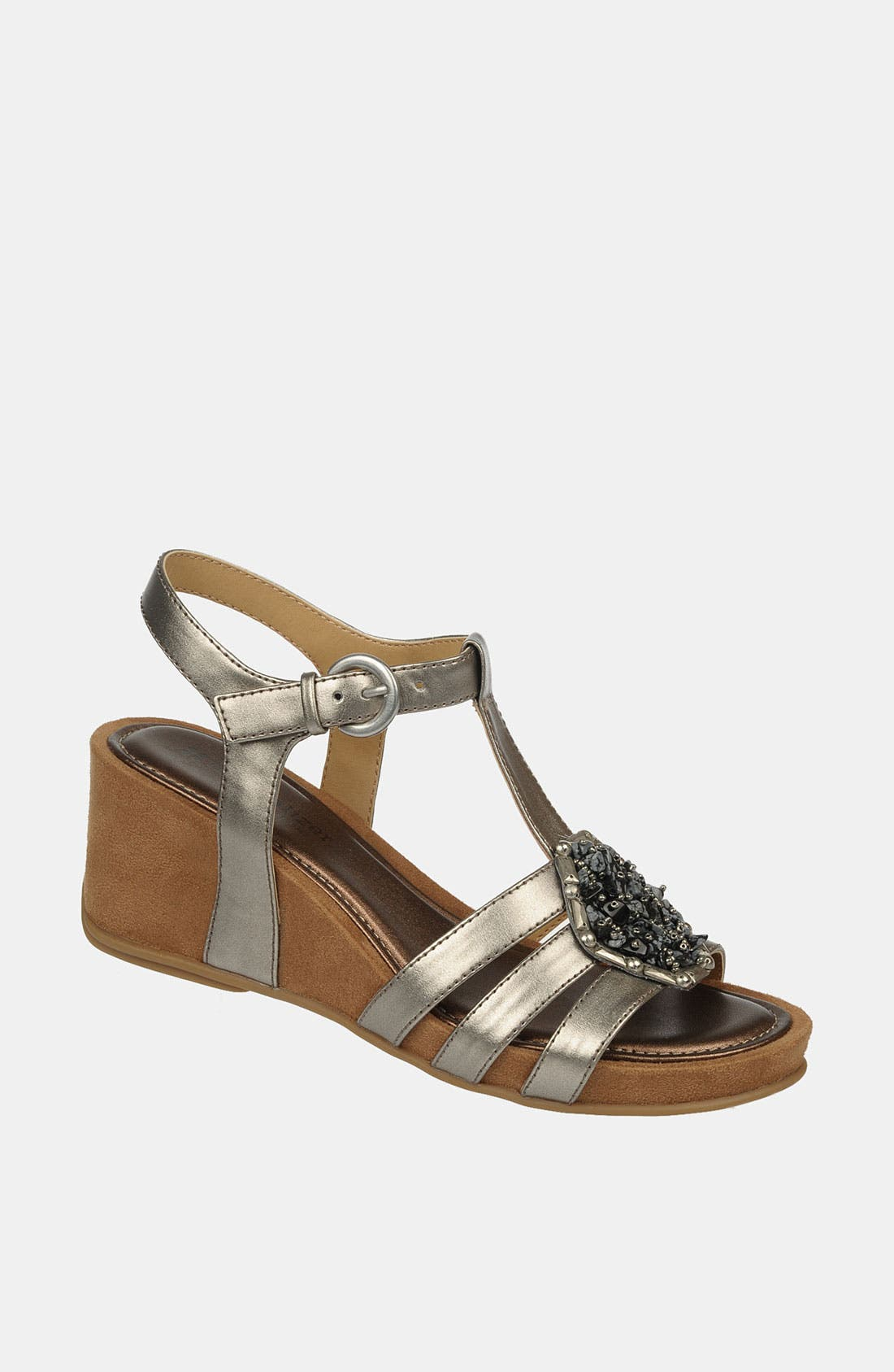 Alternate Image 1 Selected - Naturalizer 'Panama' Sandal