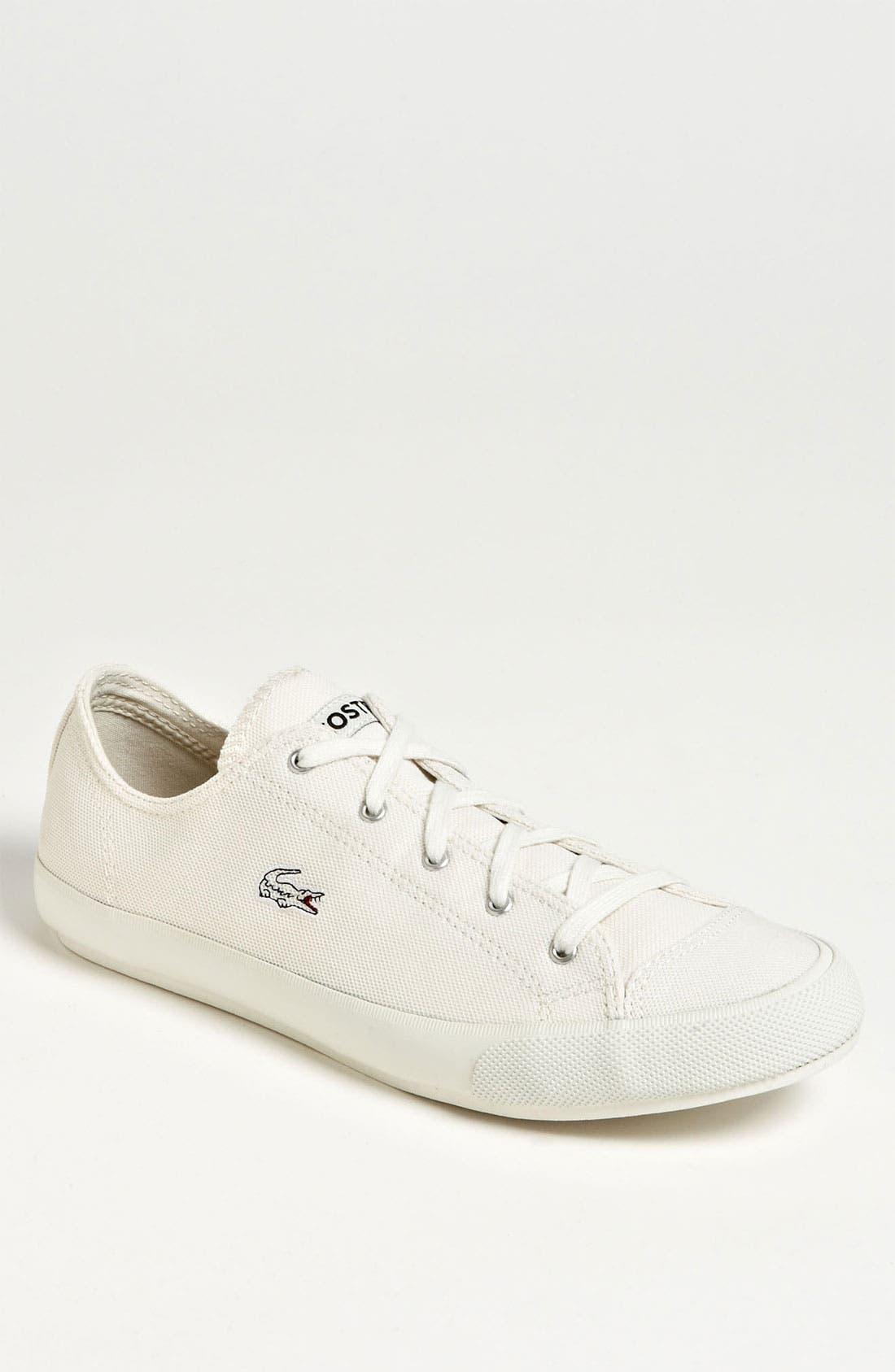 'Fairburn' Sneaker,                             Main thumbnail 1, color,                             Off White