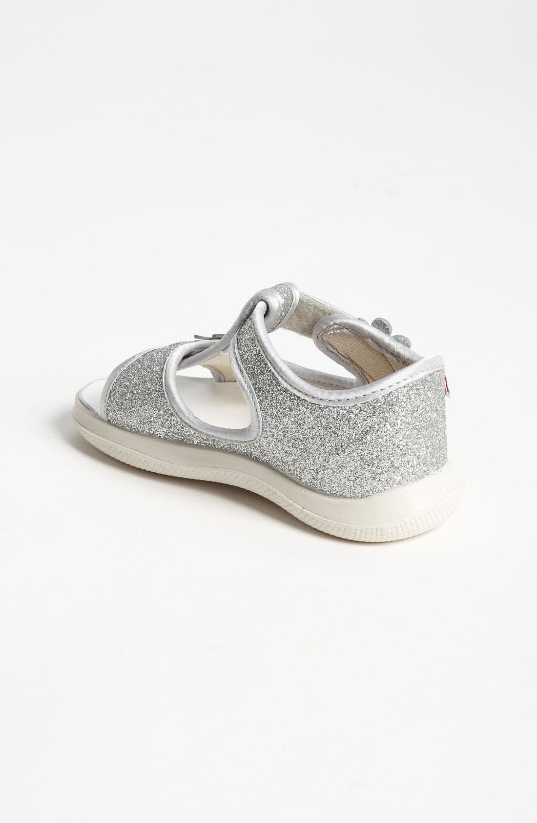 Alternate Image 2  - Naturino '7850' Sandal (Baby & Walker)