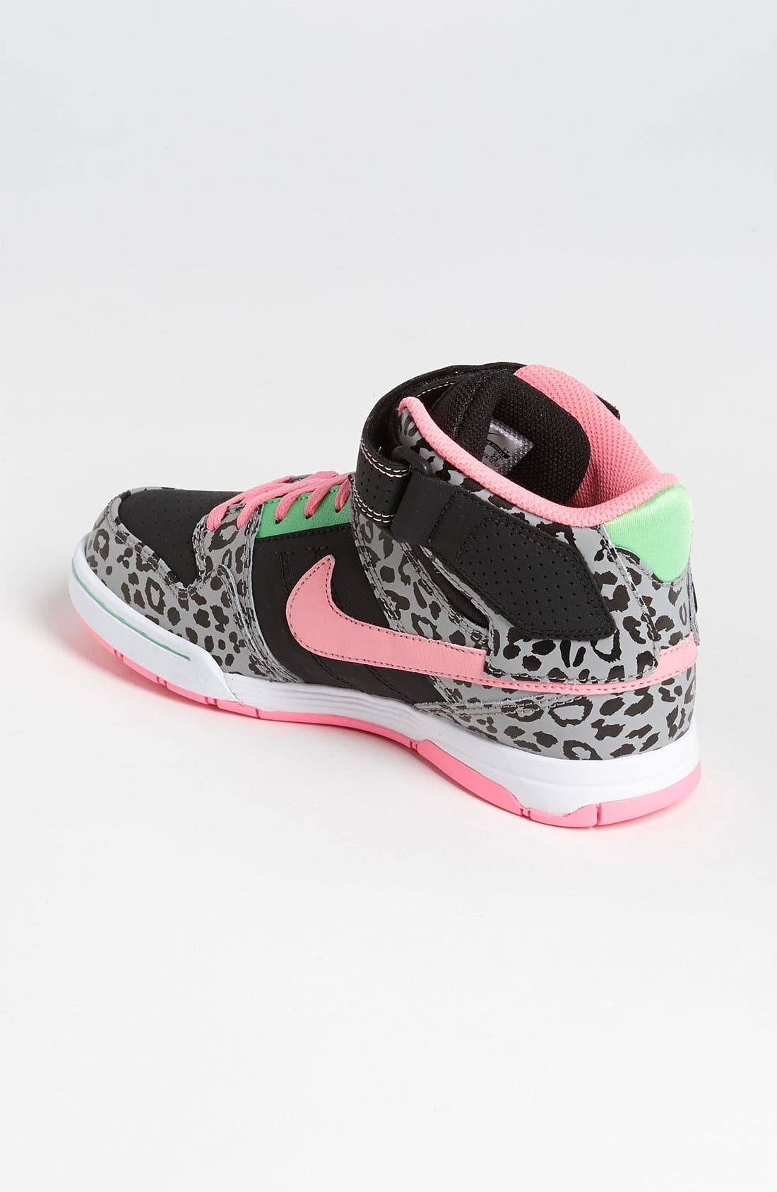 Alternate Image 2  - Nike 'Air® Mogan' Midcut Sneaker (Women)