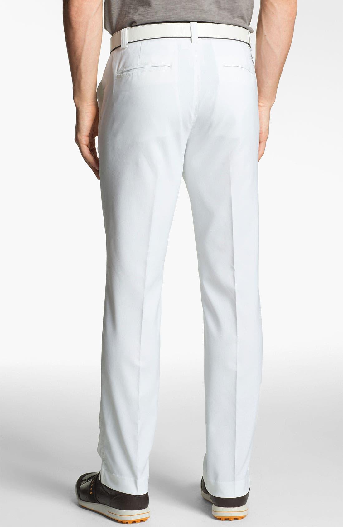 Alternate Image 2  - PUMA GOLF dryCELL™ Tech Golf Pants