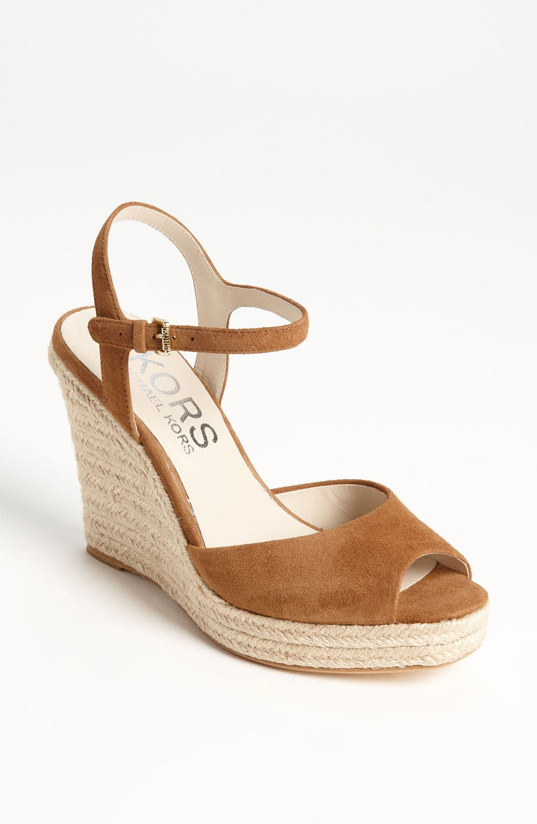 Main Image - KORS Michael Kors 'Valora' Sandal