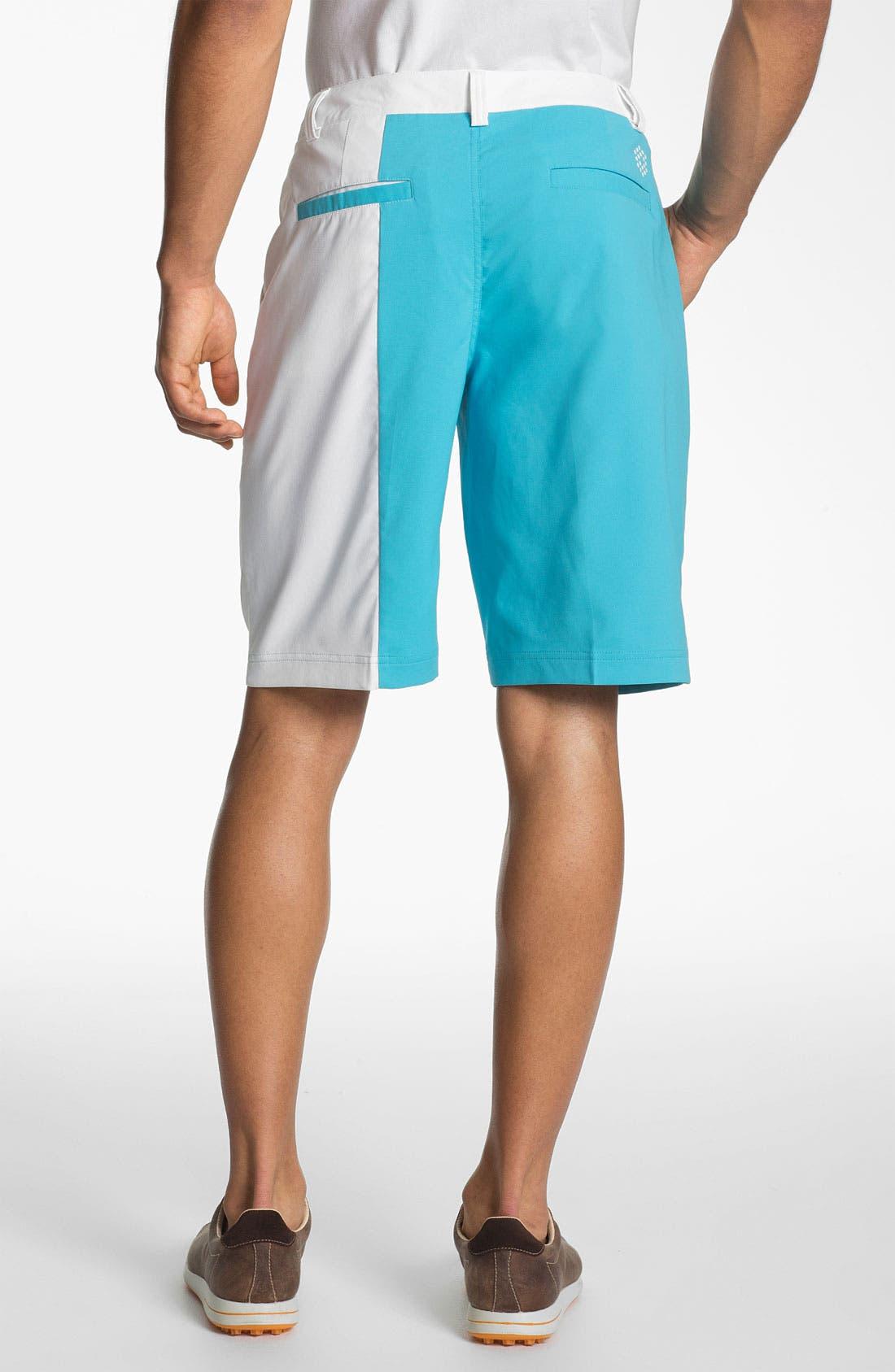 Alternate Image 2  - PUMA GOLF 'New Wave' Golf Shorts