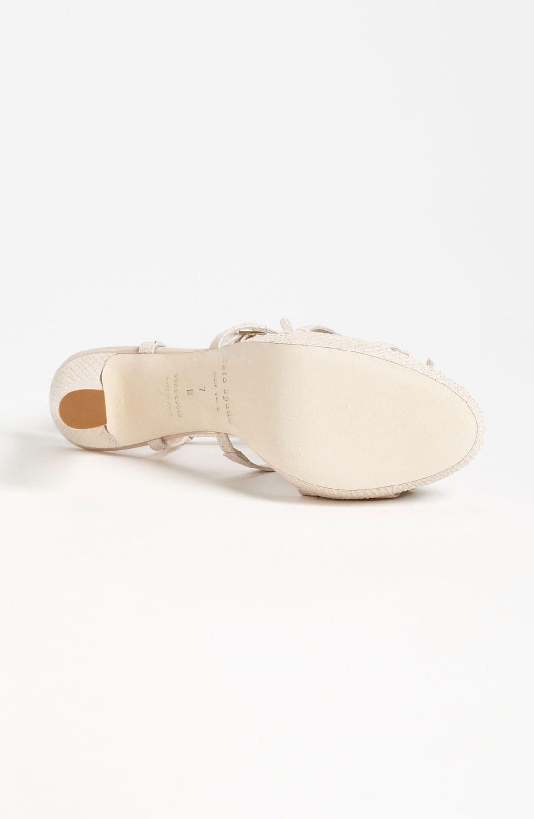 Alternate Image 4  - kate spade new york 'baylyn' sandal