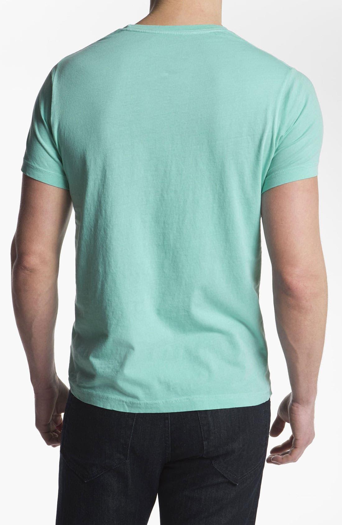 Alternate Image 2  - Warriors of Radness 'Beach Blvd' T-Shirt