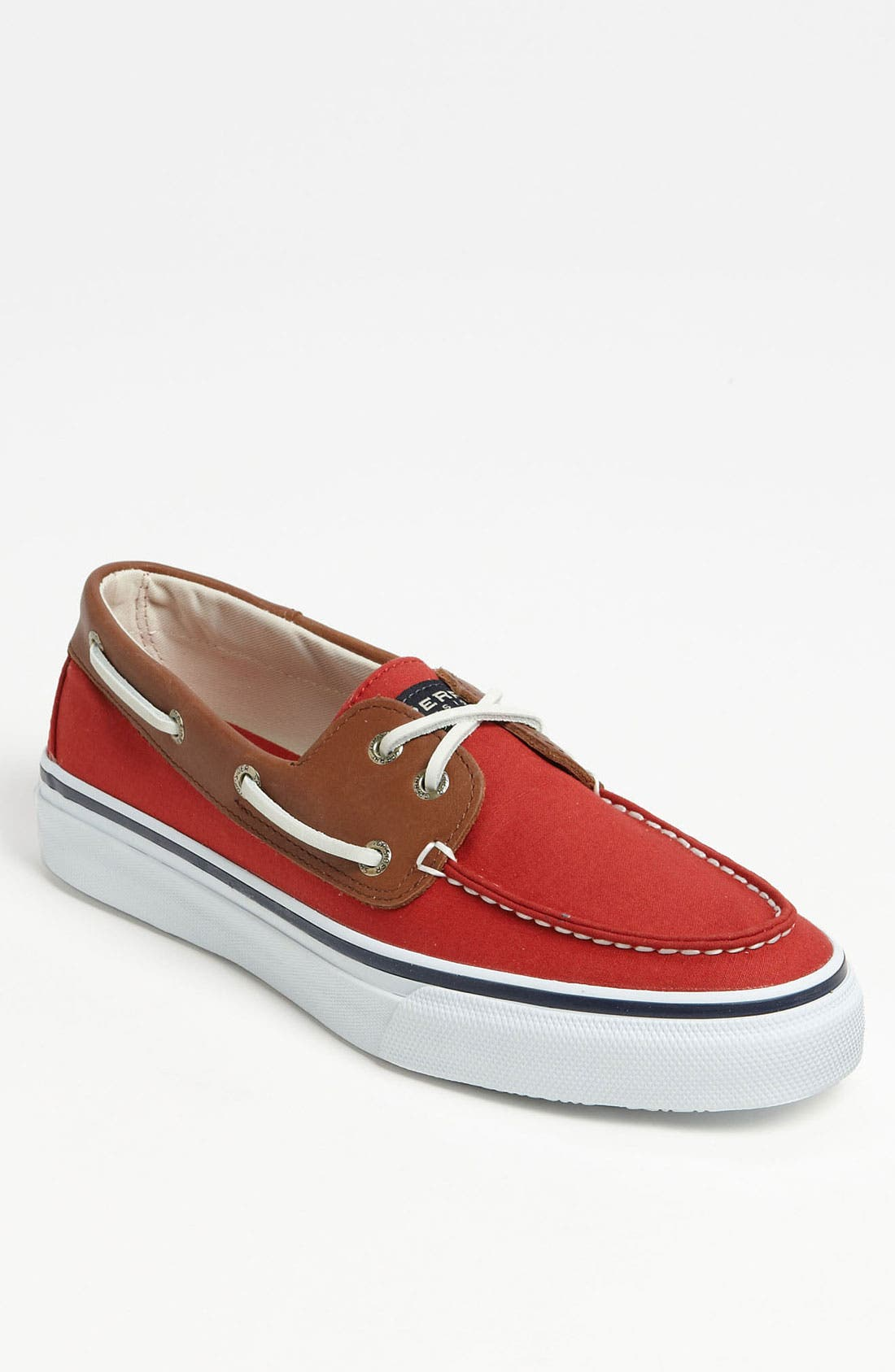 Main Image - Sperry Top-Sider® 'Bahama' Boat Shoe