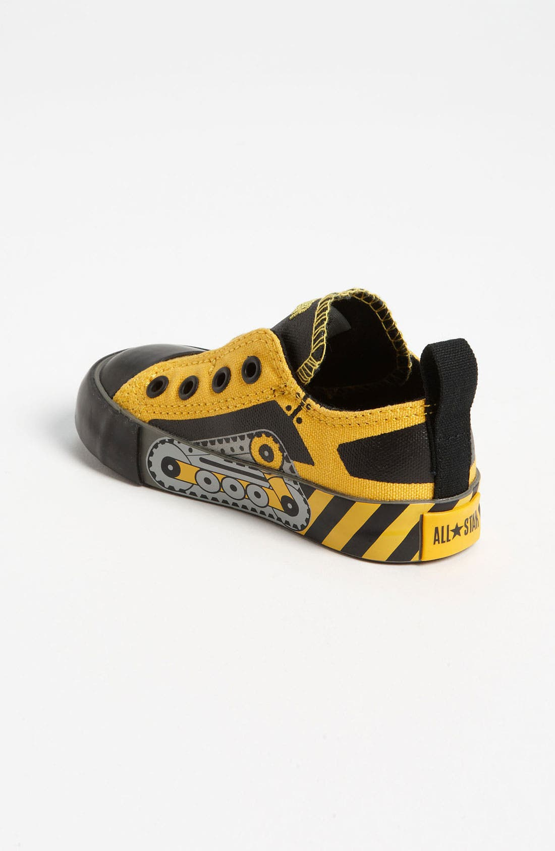 Alternate Image 2  - Converse Chuck Taylor® 'Sand Toys' Sneaker (Baby, Walker & Toddler)