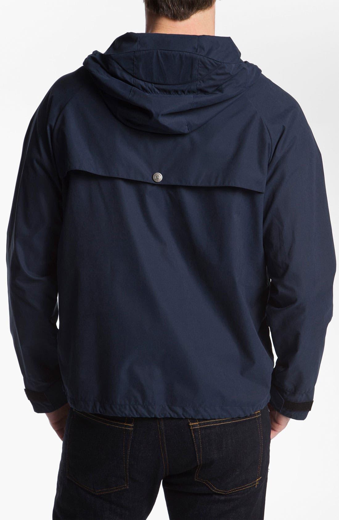 Alternate Image 2  - 55DSL 'Jampei' Twill Jacket