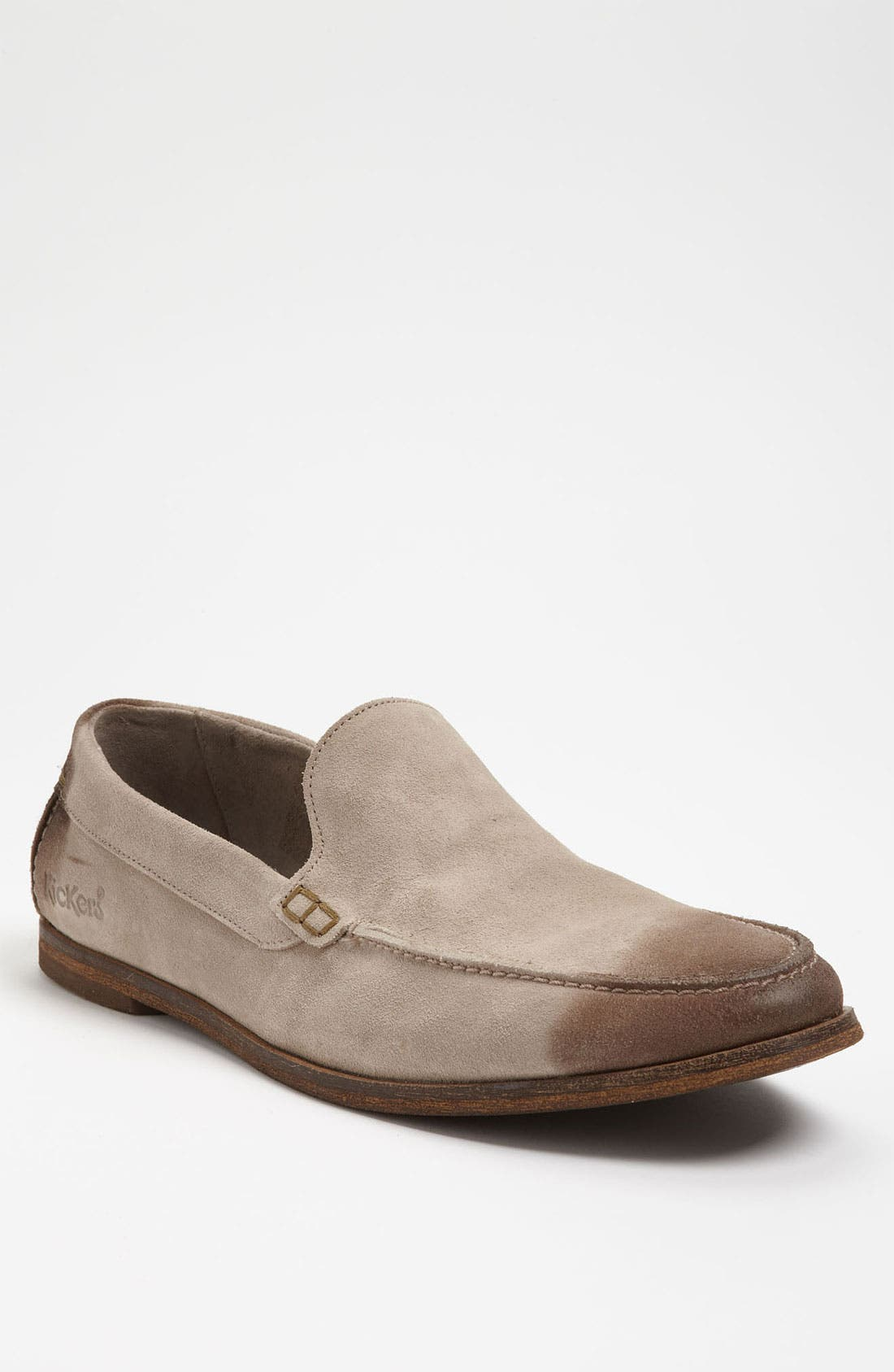 Alternate Image 1 Selected - Kickers 'Ringo' Loafer