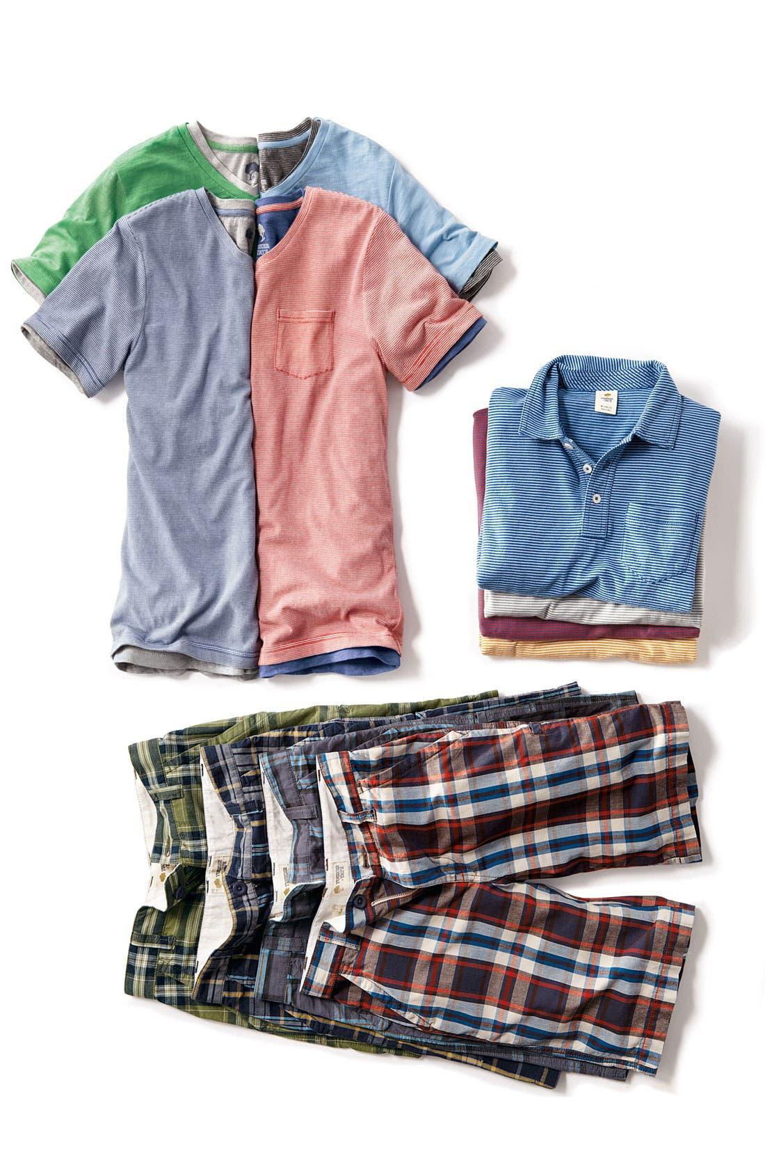 Alternate Image 3  - Tucker + Tate 'Westlake' T-Shirt (Big Boys)