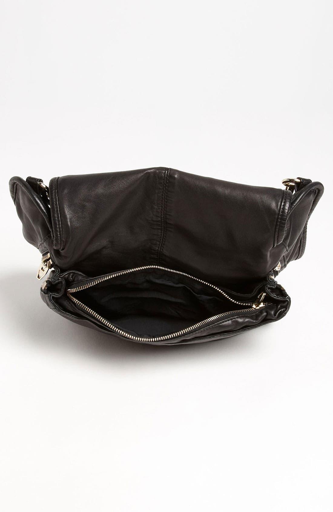 Alternate Image 3  - Alexander Wang 'Iris' Leather Crossbody Bag