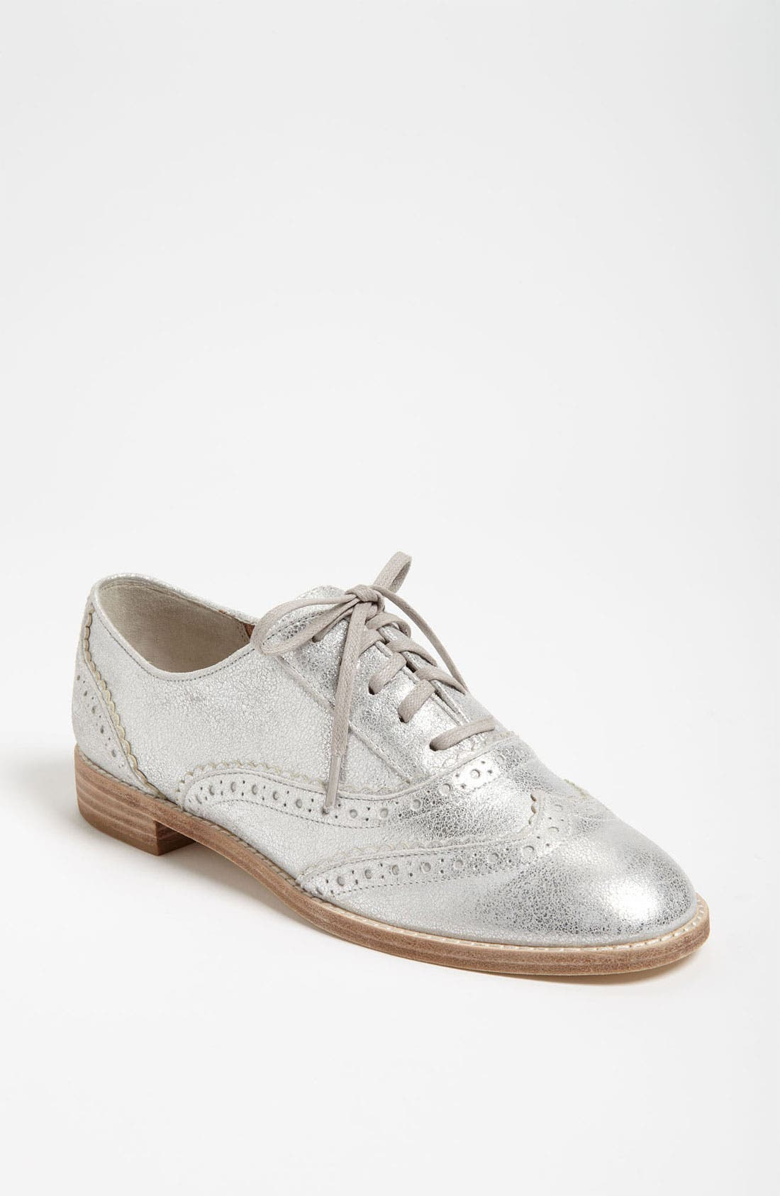 Alternate Image 1 Selected - Nina Originals 'Etta' Oxford