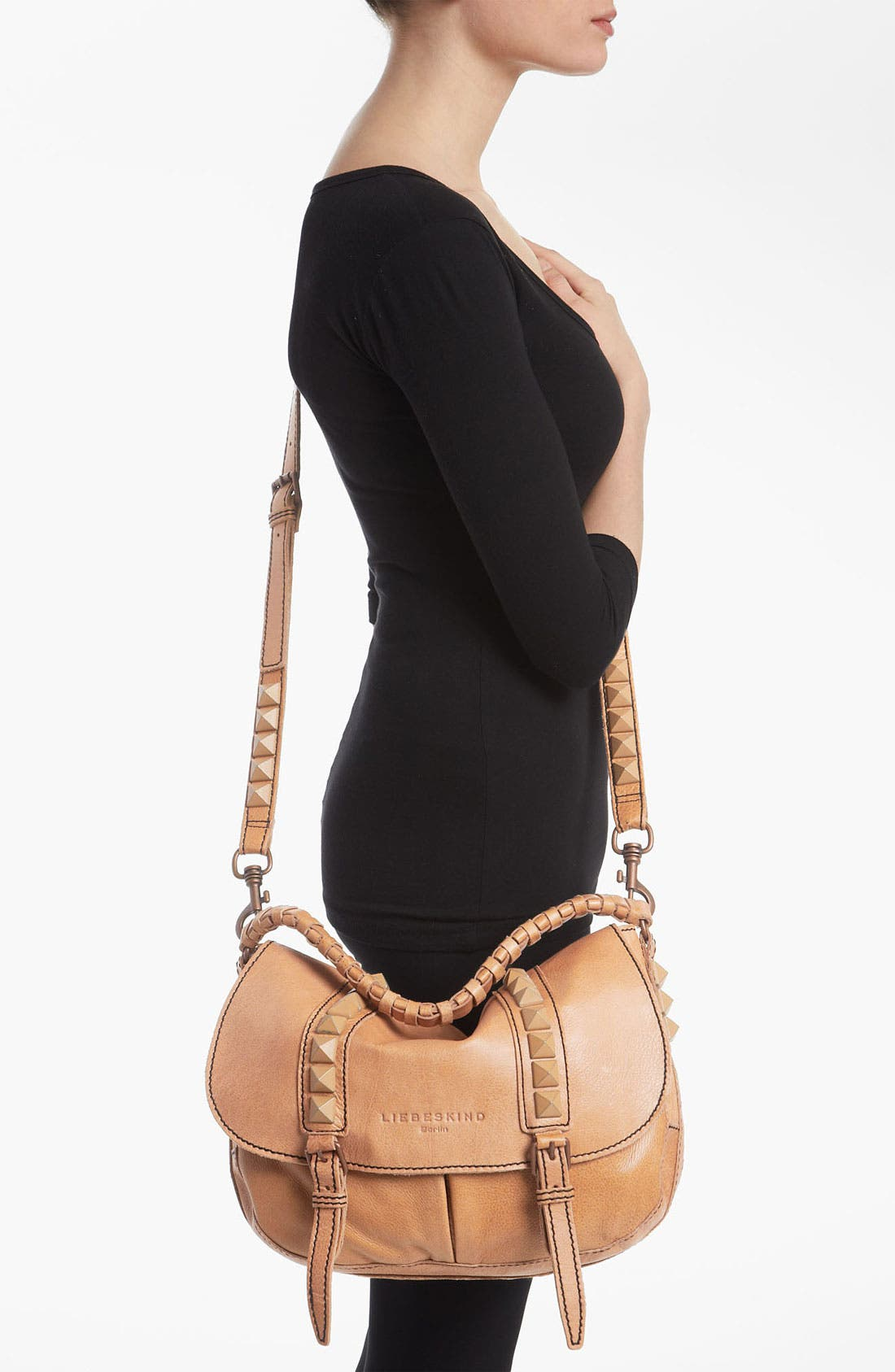 Alternate Image 2  - Liebeskind 'Hailey' Crossbody Bag