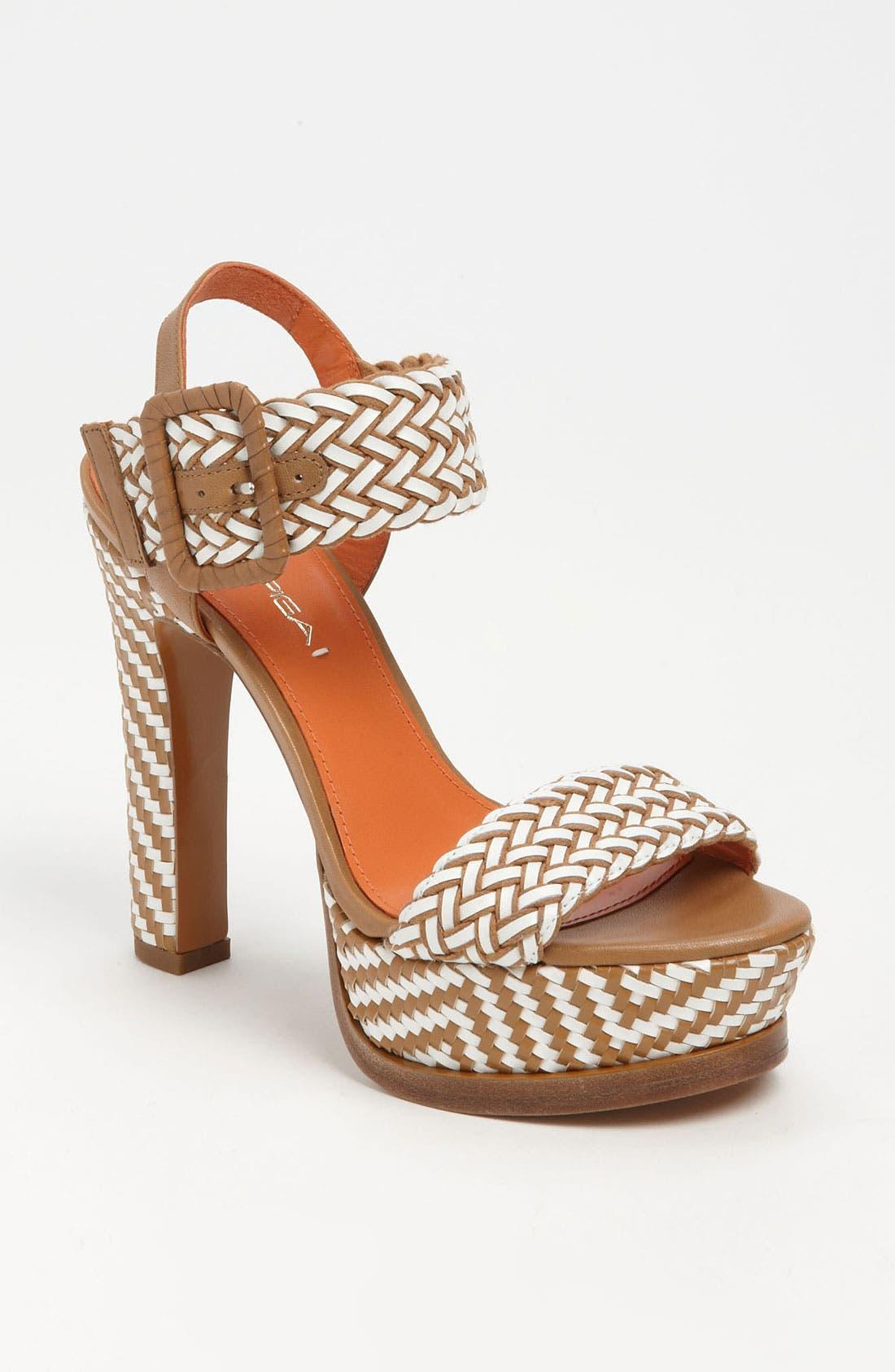Main Image - Via Spiga 'Georgette' Sandal