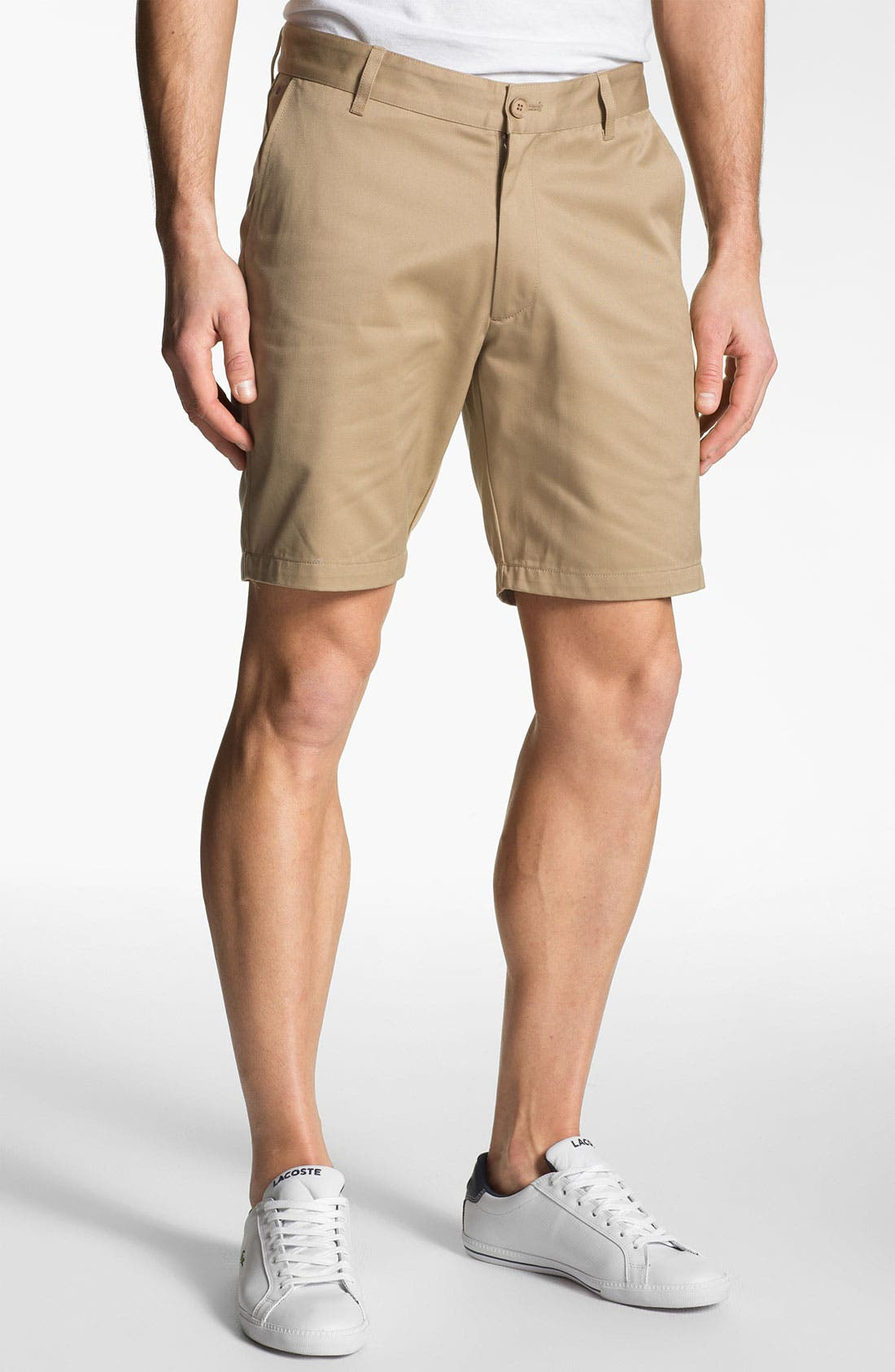 Alternate Image 1 Selected - Stussy Deluxe 'Gramps' Shorts