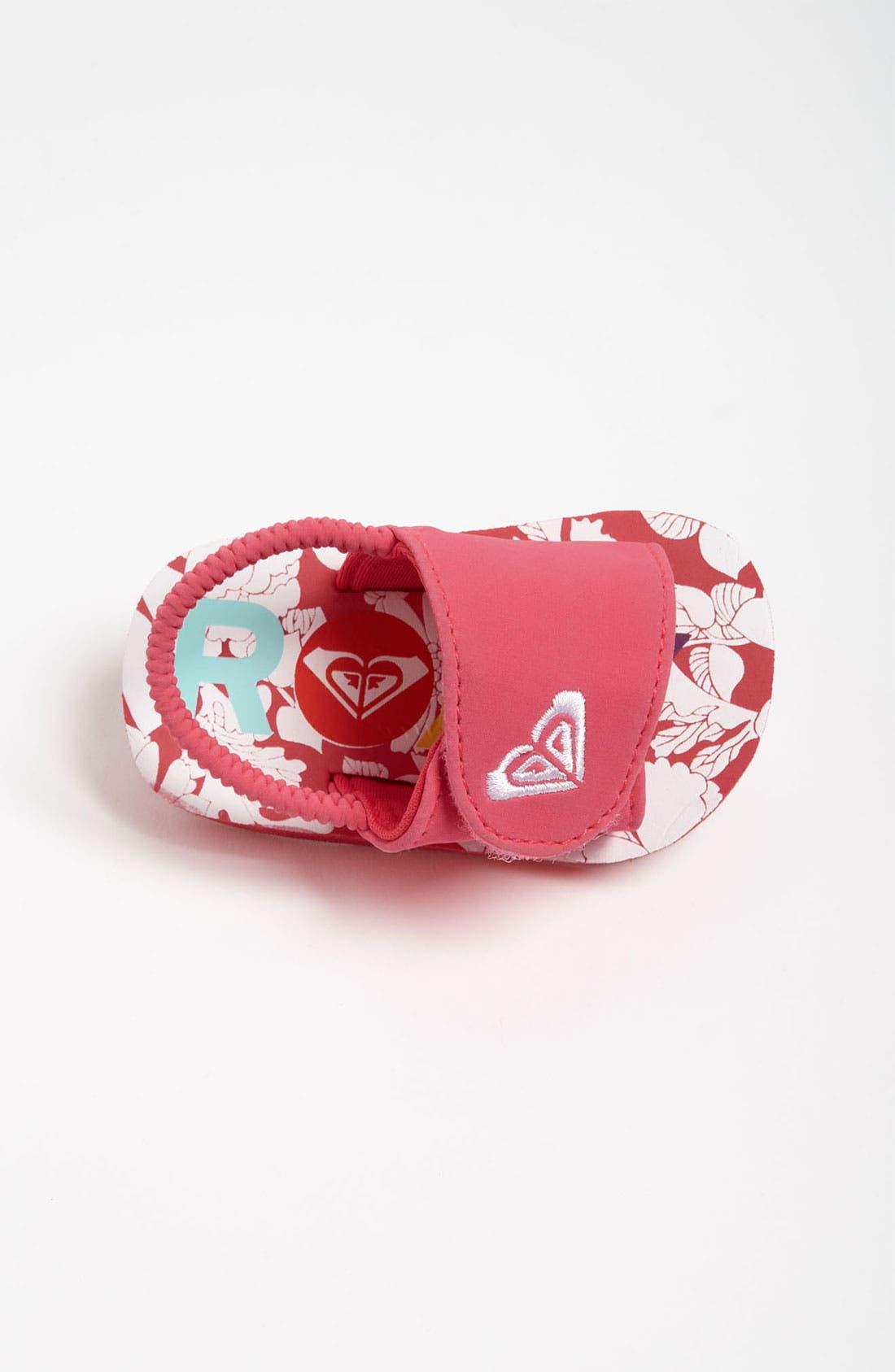 Alternate Image 4  - 'Tip Toe II' Sandal (Baby)