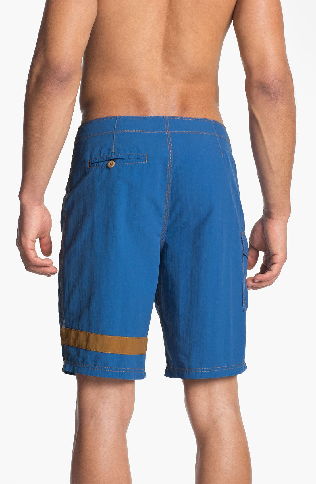 Alternate Image 2  - Jack O'Neill 'Charger' Board Shorts