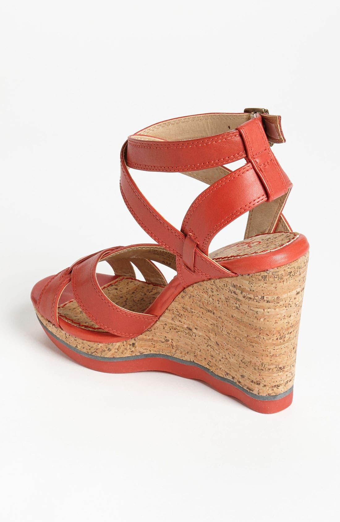 Alternate Image 2  - Splendid 'Sage' Sandal