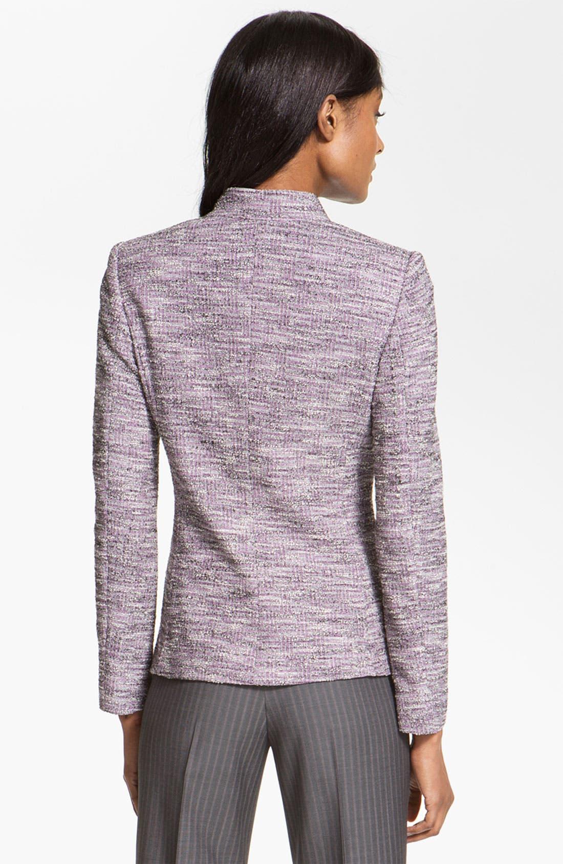 Alternate Image 2  - Santorelli 'Dina' Jacket