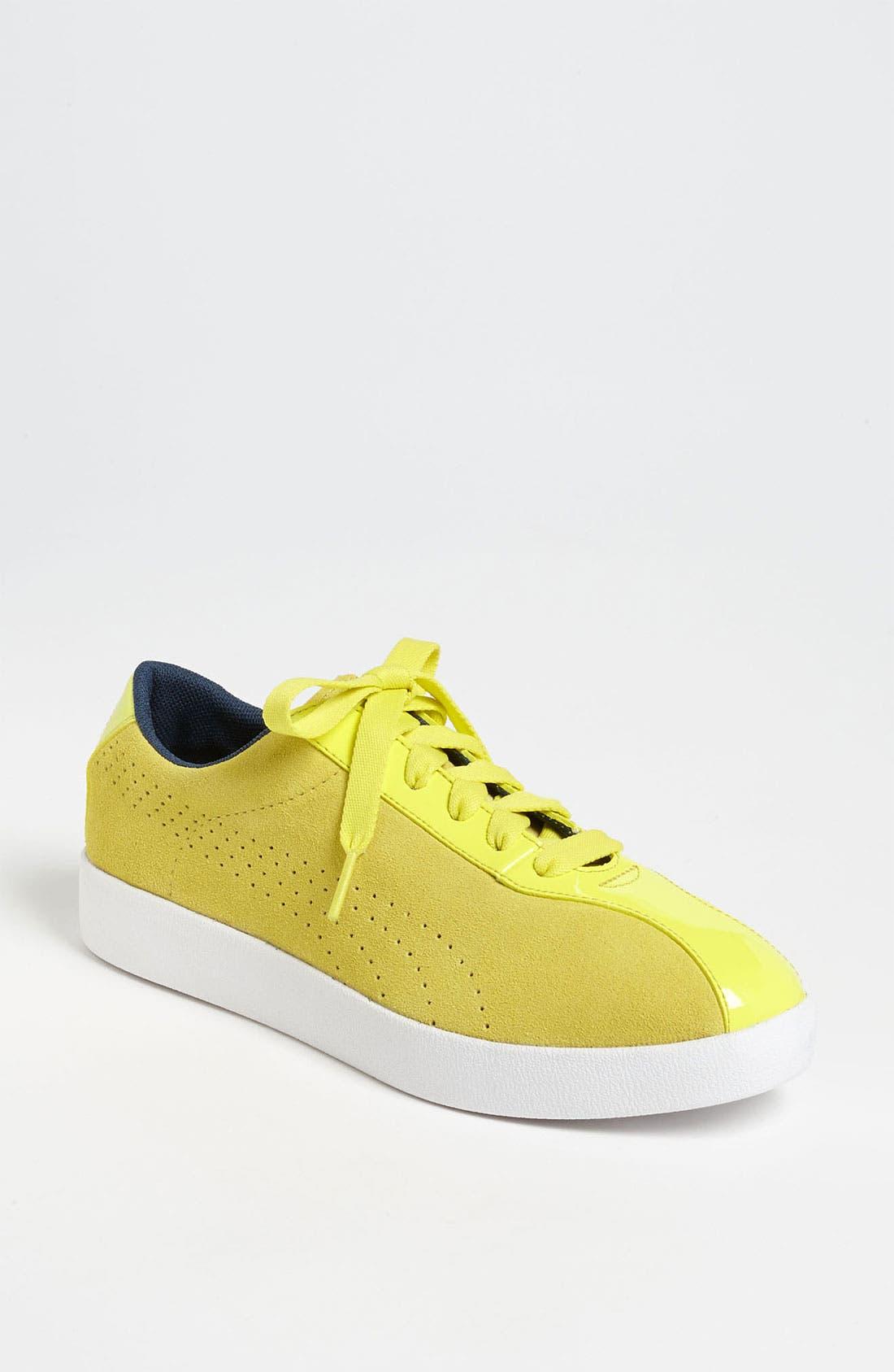 Alternate Image 1 Selected - PUMA 'Munster' Sneaker (Women)