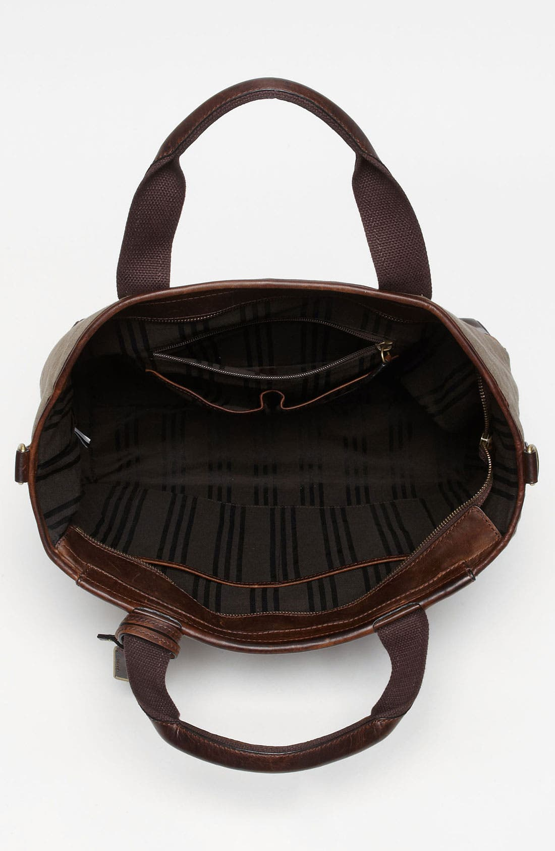 Alternate Image 3  - Frye 'Harvey' Tote Bag