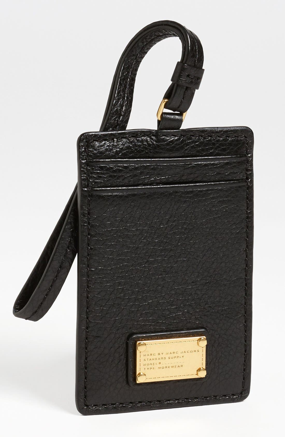 Main Image - MARC BY MARC JACOBS 'Classic Q' Commuter Passcase