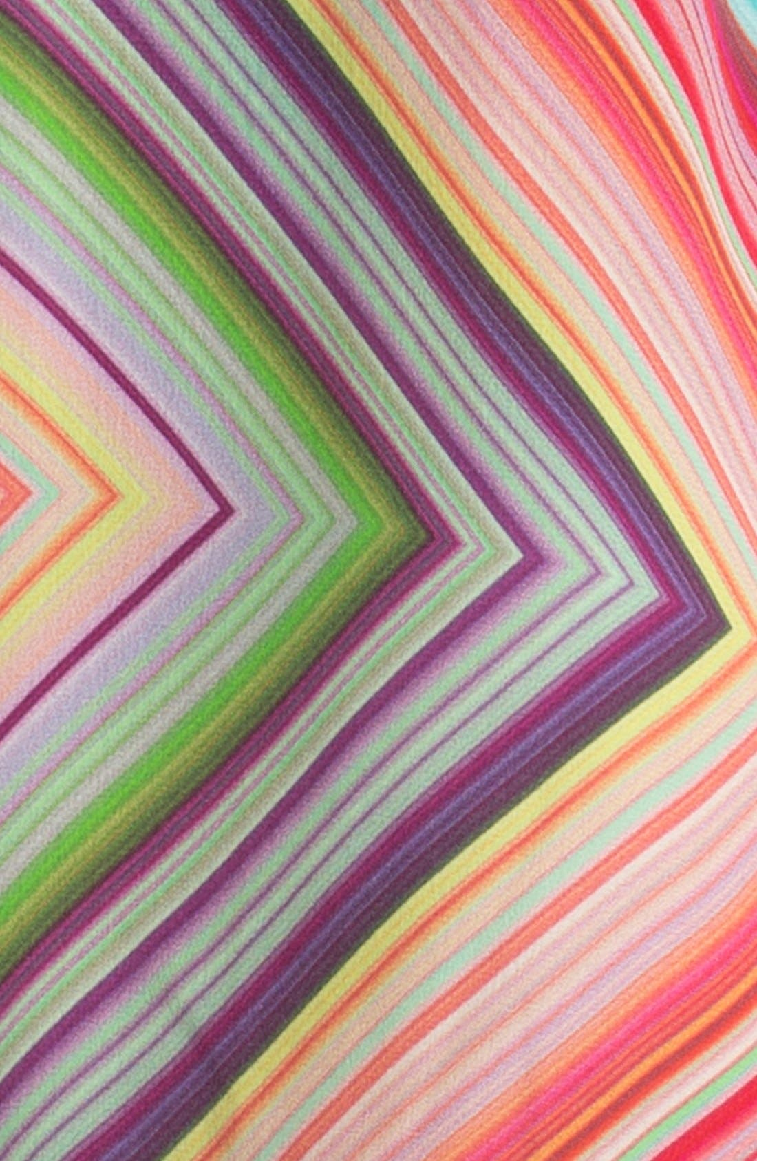 Alternate Image 2  - Ted Baker London Silk Scarf
