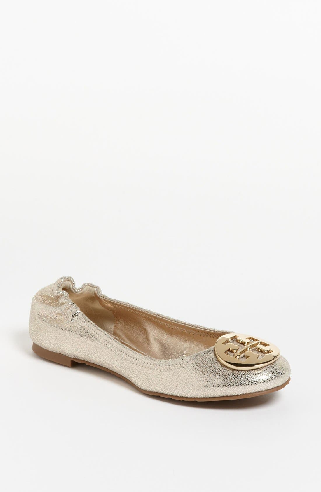 Alternate Image 1 Selected - Tory Burch 'Reva' Flat