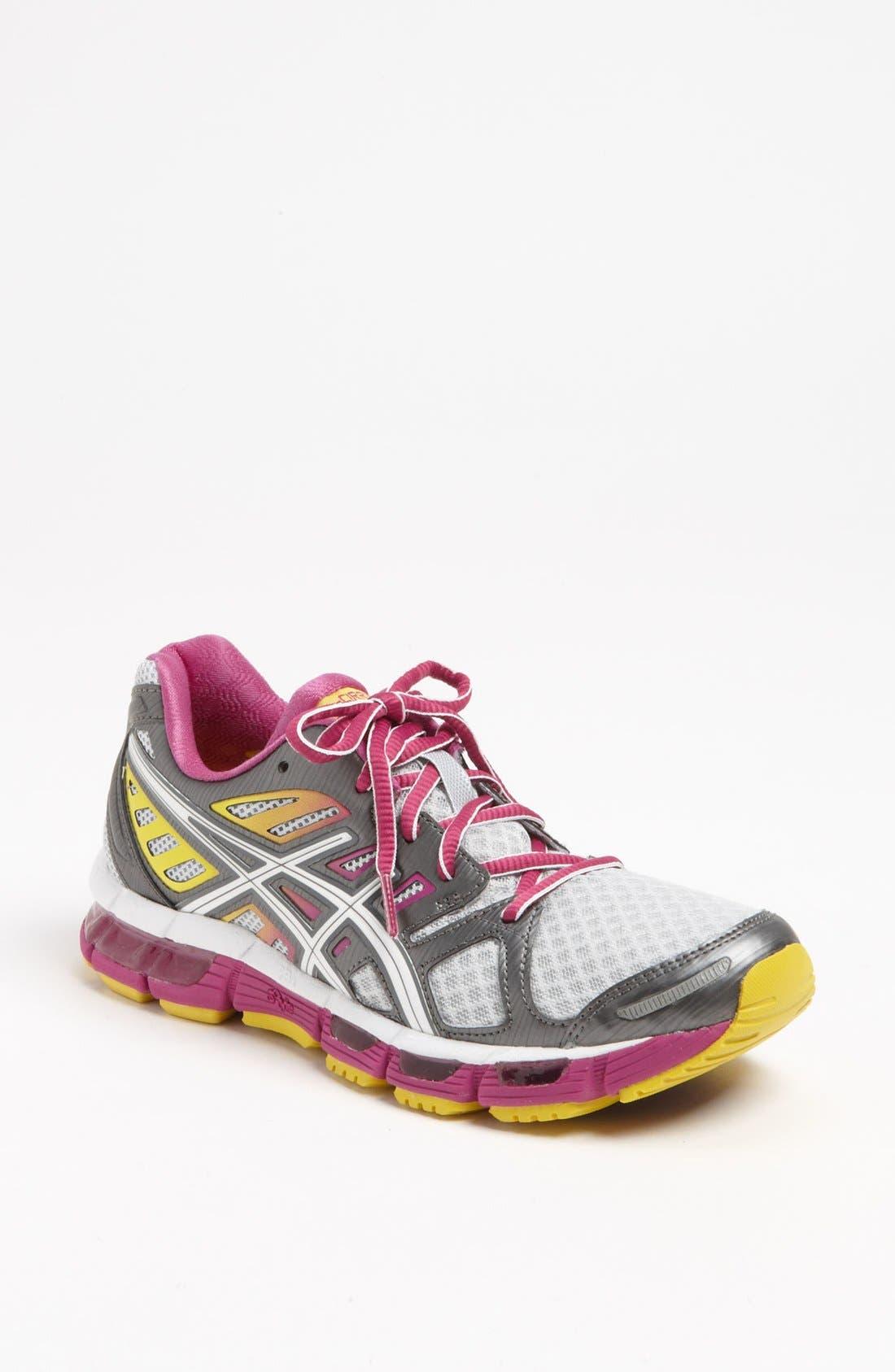 Alternate Image 1 Selected - ASICS® 'GEL-Cirrus 33 2' Running Shoe