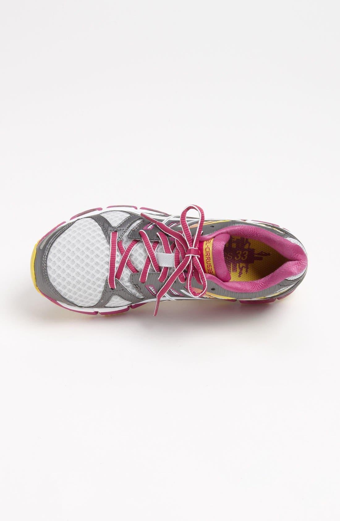 Alternate Image 3  - ASICS® 'GEL-Cirrus 33 2' Running Shoe