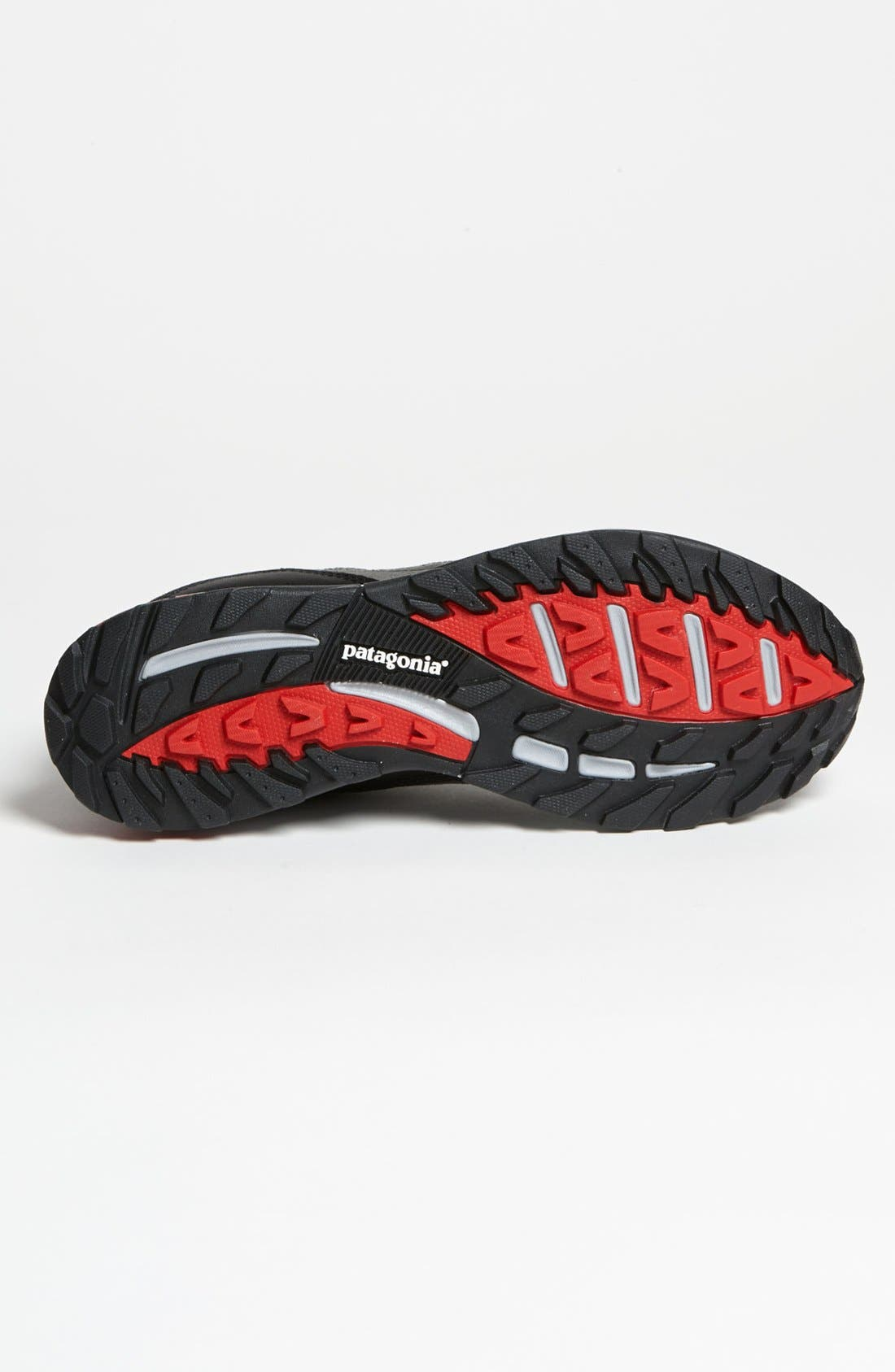 Alternate Image 4  - Patagonia 'Gamut' Trail Running Shoe (Men)