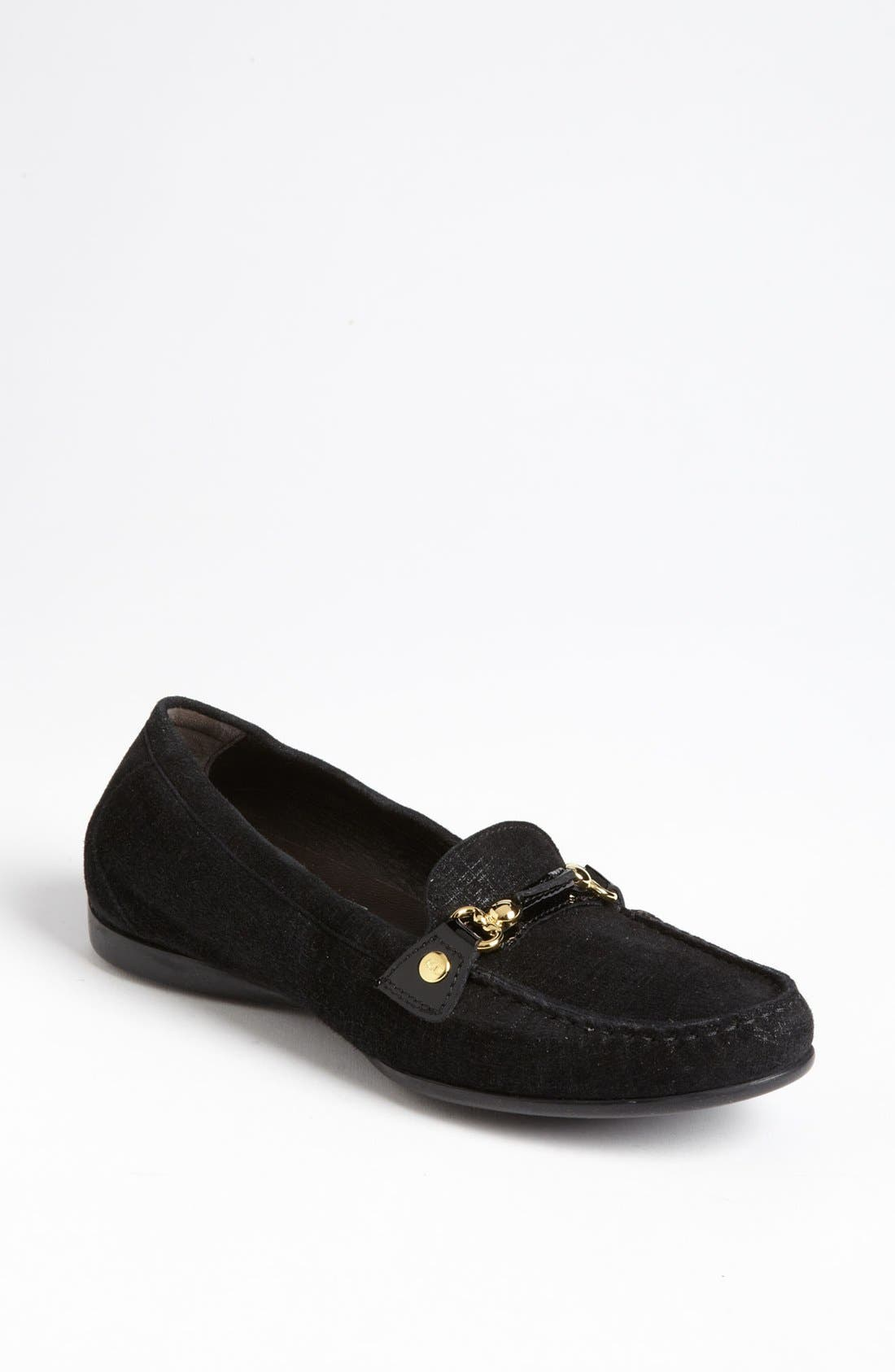 Alternate Image 1 Selected - Attilio Giusti Leombruni Moccasin