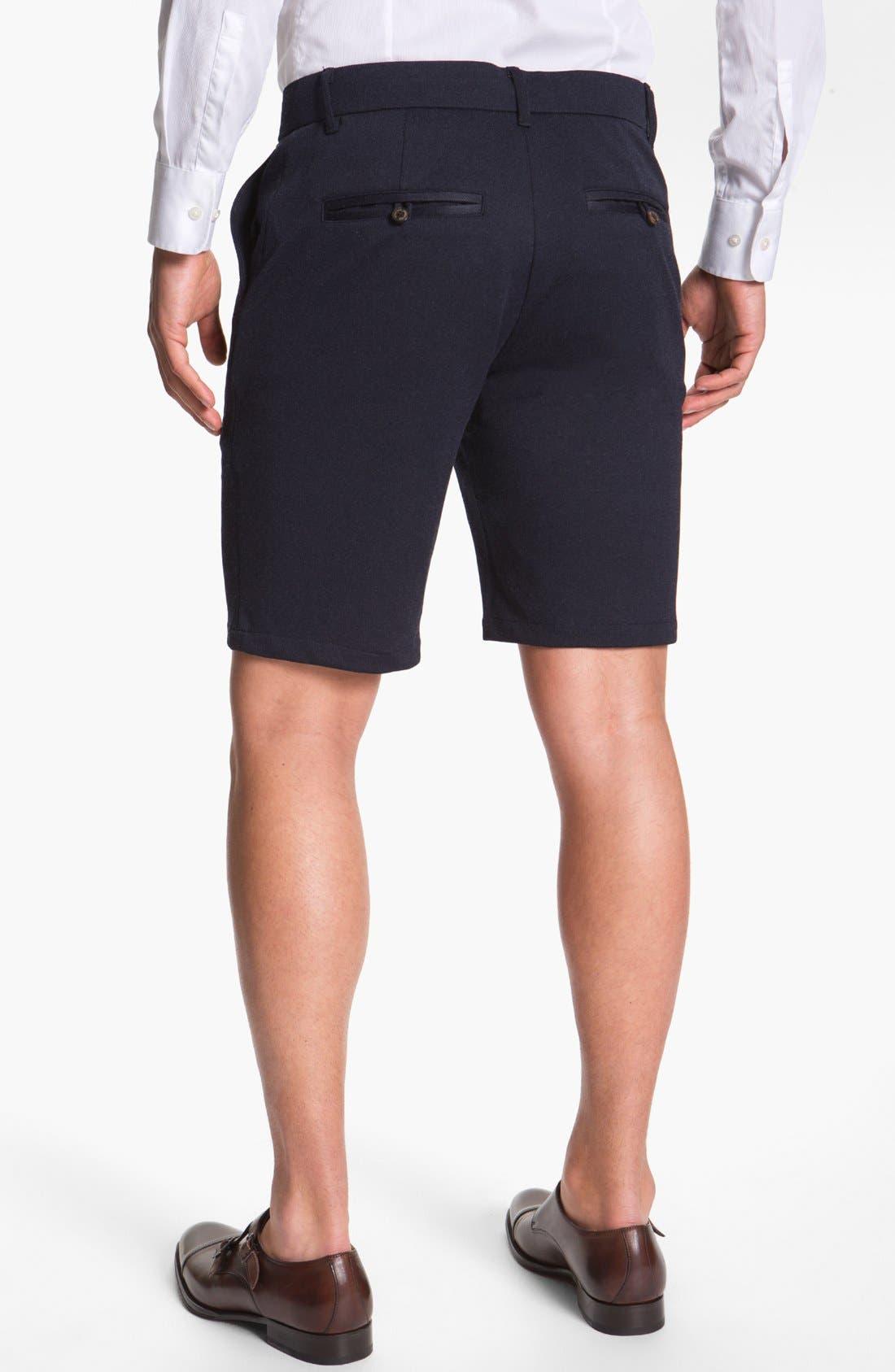 Alternate Image 2  - Hyden Yoo 'Bishop' Shorts