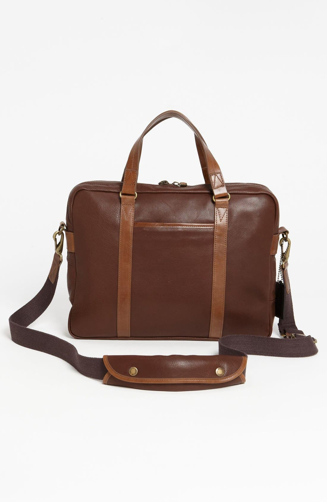 Alternate Image 2  - Property Of… 'Aiden' Leather Briefcase