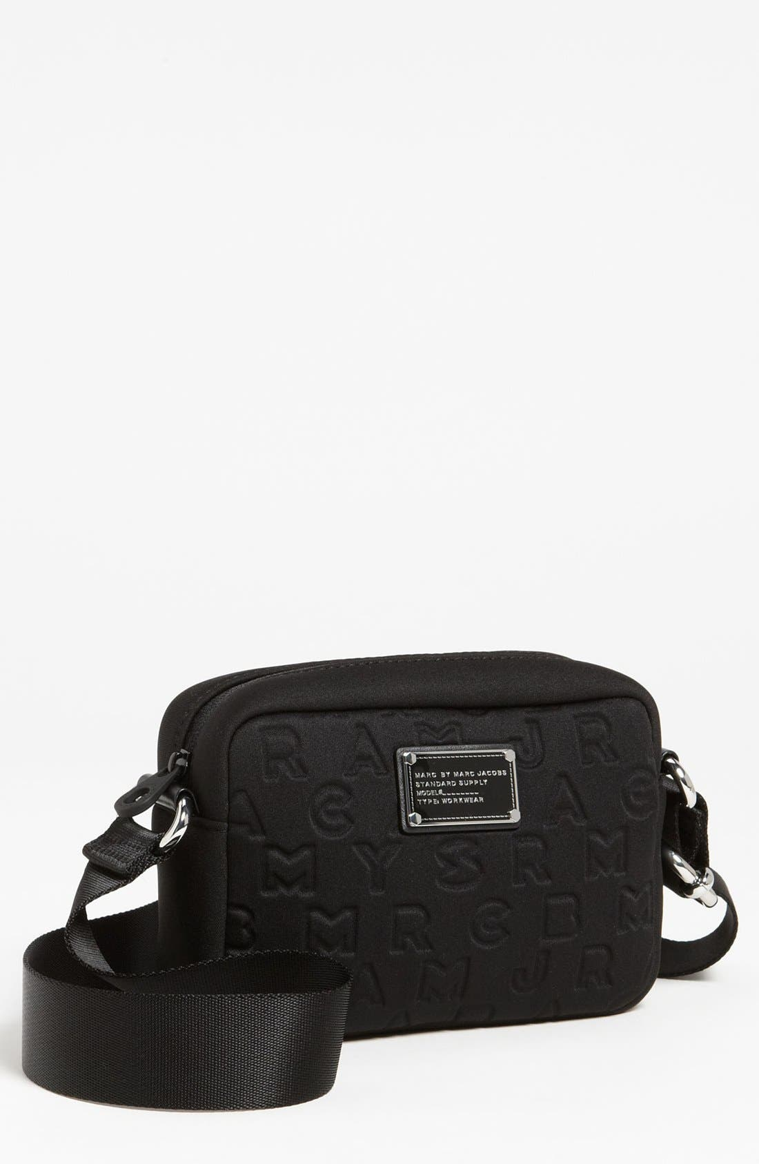 Alternate Image 1 Selected - MARC BY MARC JACOBS 'Dreamy' Camera Bag
