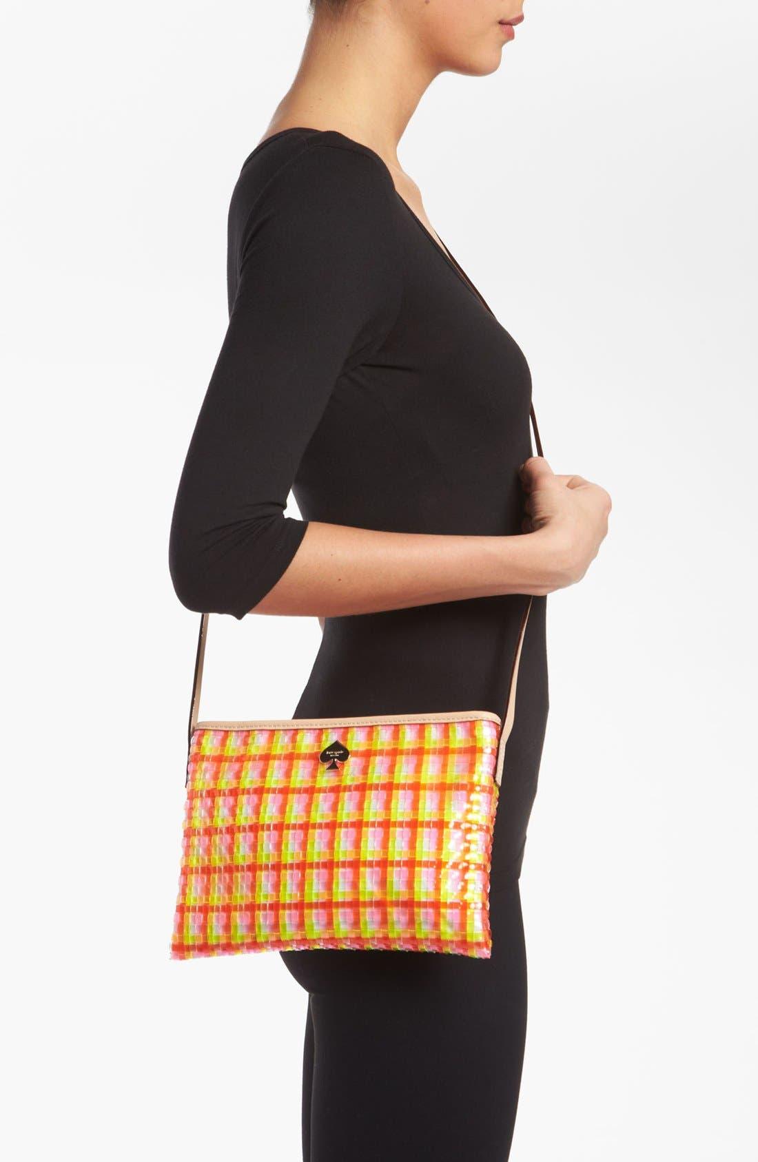 Alternate Image 2  - kate spade new york 'jelly grove - ginnie' crossbody bag