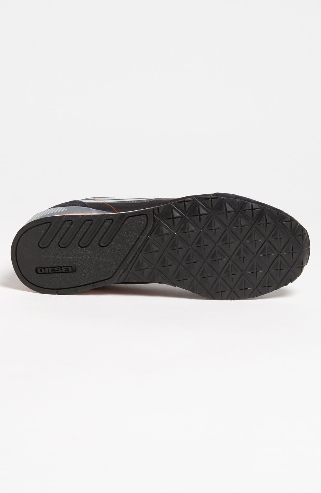 Alternate Image 4  - DIESEL® 'Raketier Aramis' Sneaker