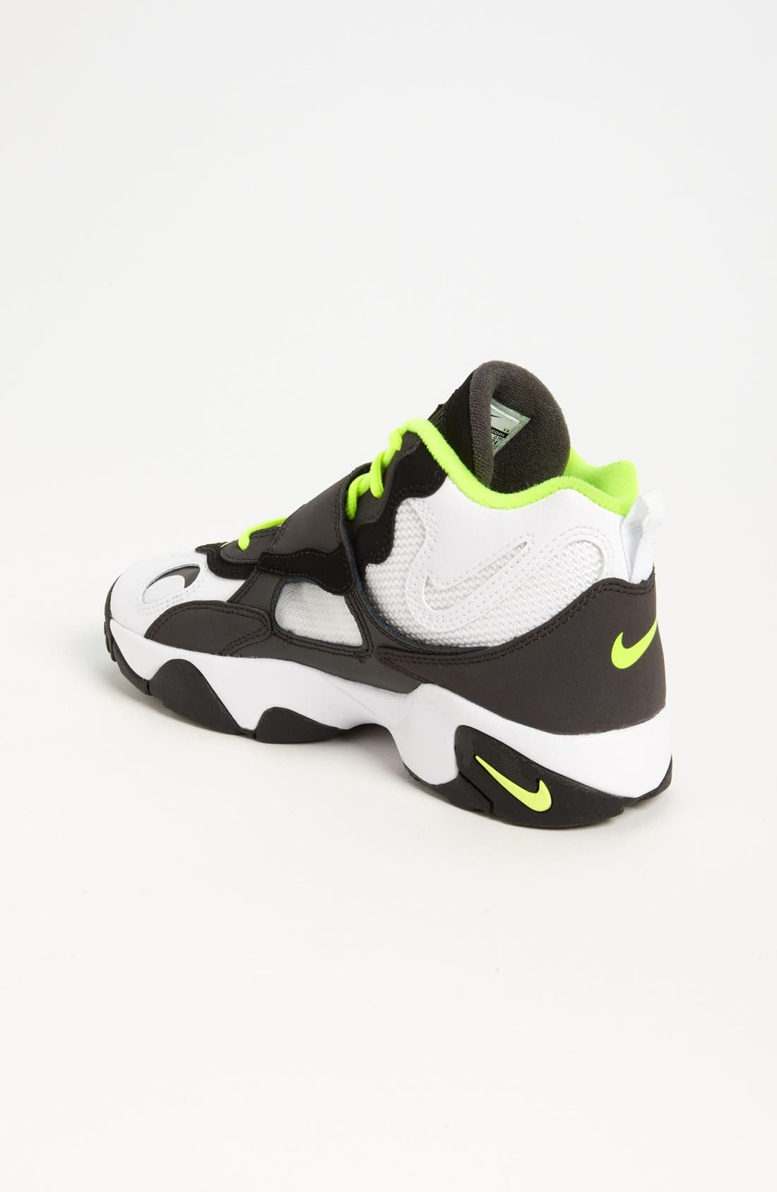 Alternate Image 2  - Nike 'Air® Speed Turf' Athletic Shoe (Big Kid)