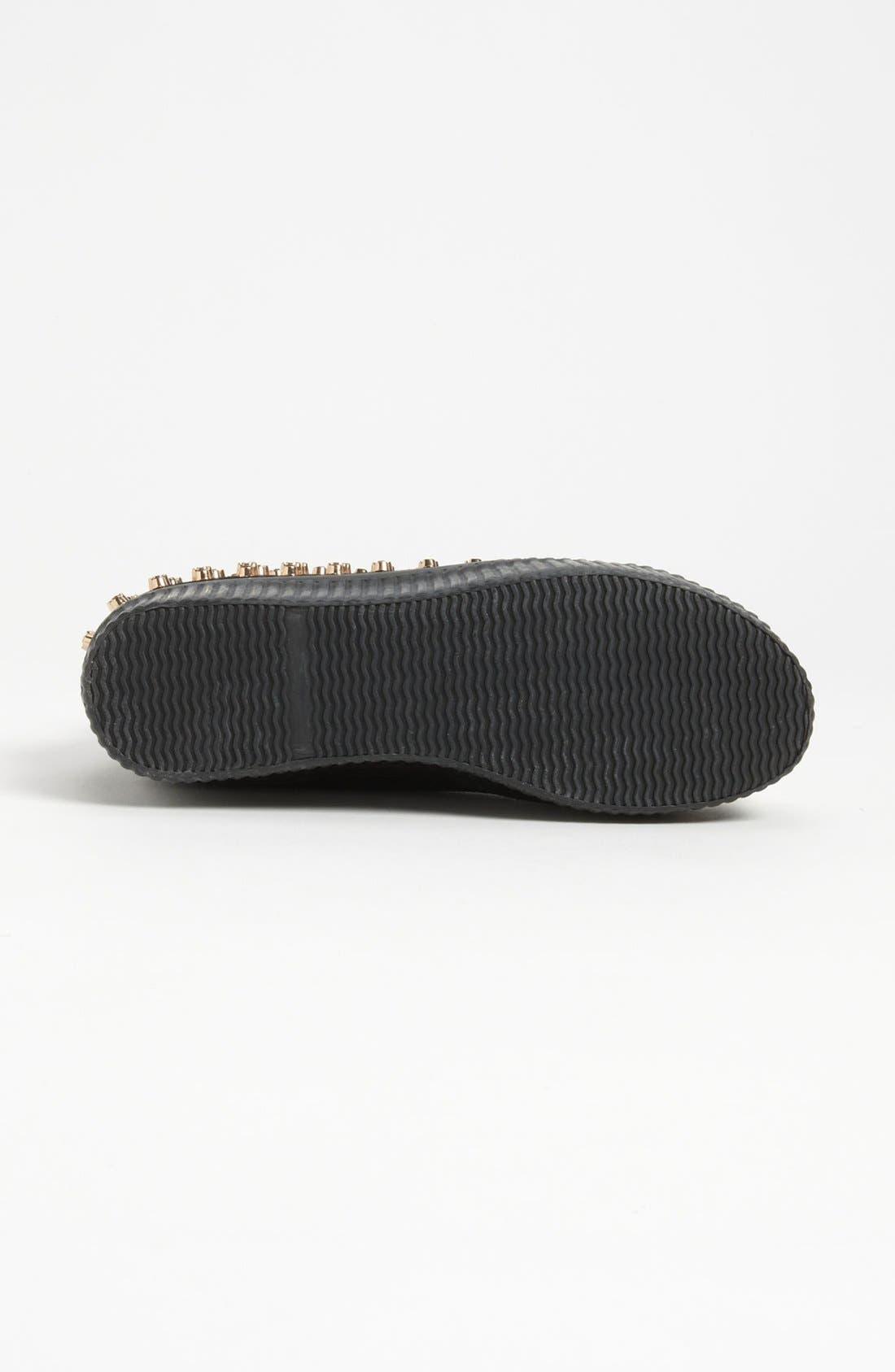 Alternate Image 4  - Jeffrey Campbell 'Hiya' Sneaker