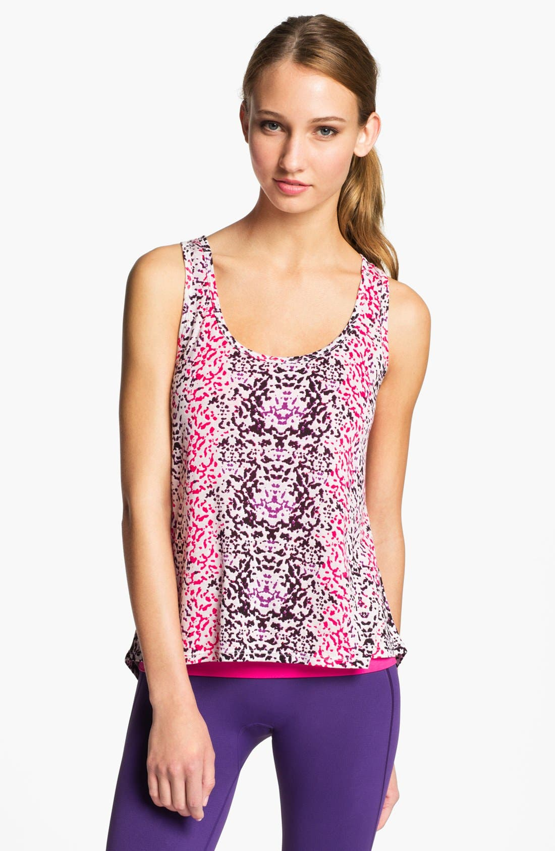 Alternate Image 1 Selected - Unit-Y 'Shuffle' Print Tank