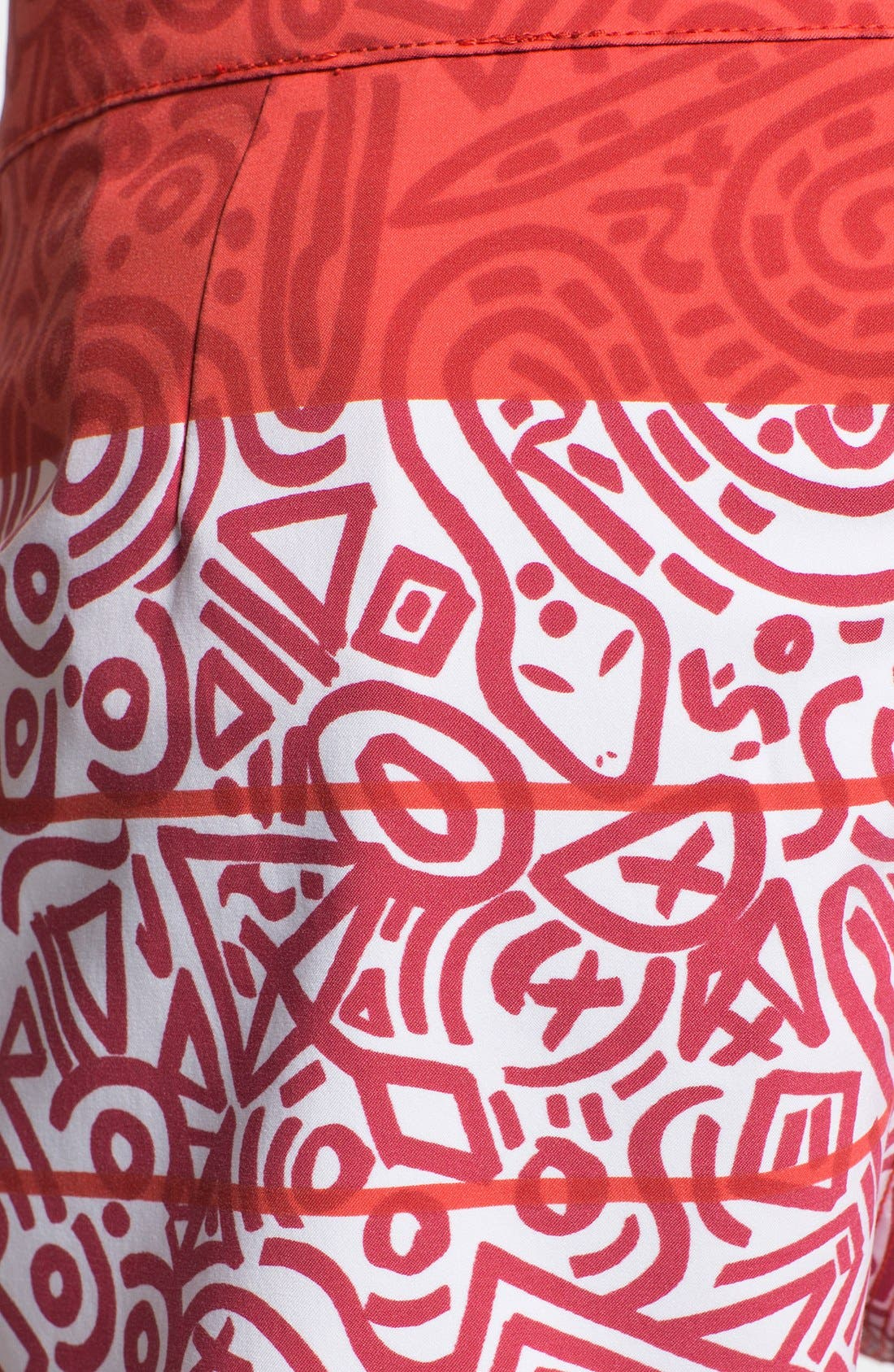 Alternate Image 3  - Insight 'Social Distortion' Board Shorts