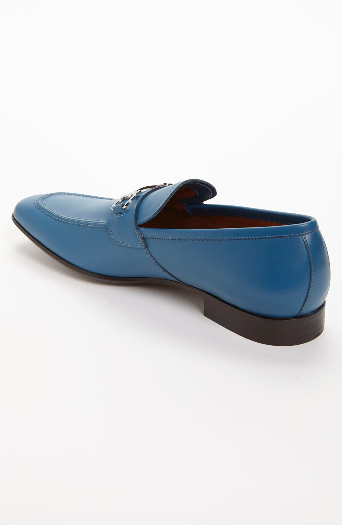 Alternate Image 2  - Salvatore Ferragamo 'Tribute' Bit Loafer