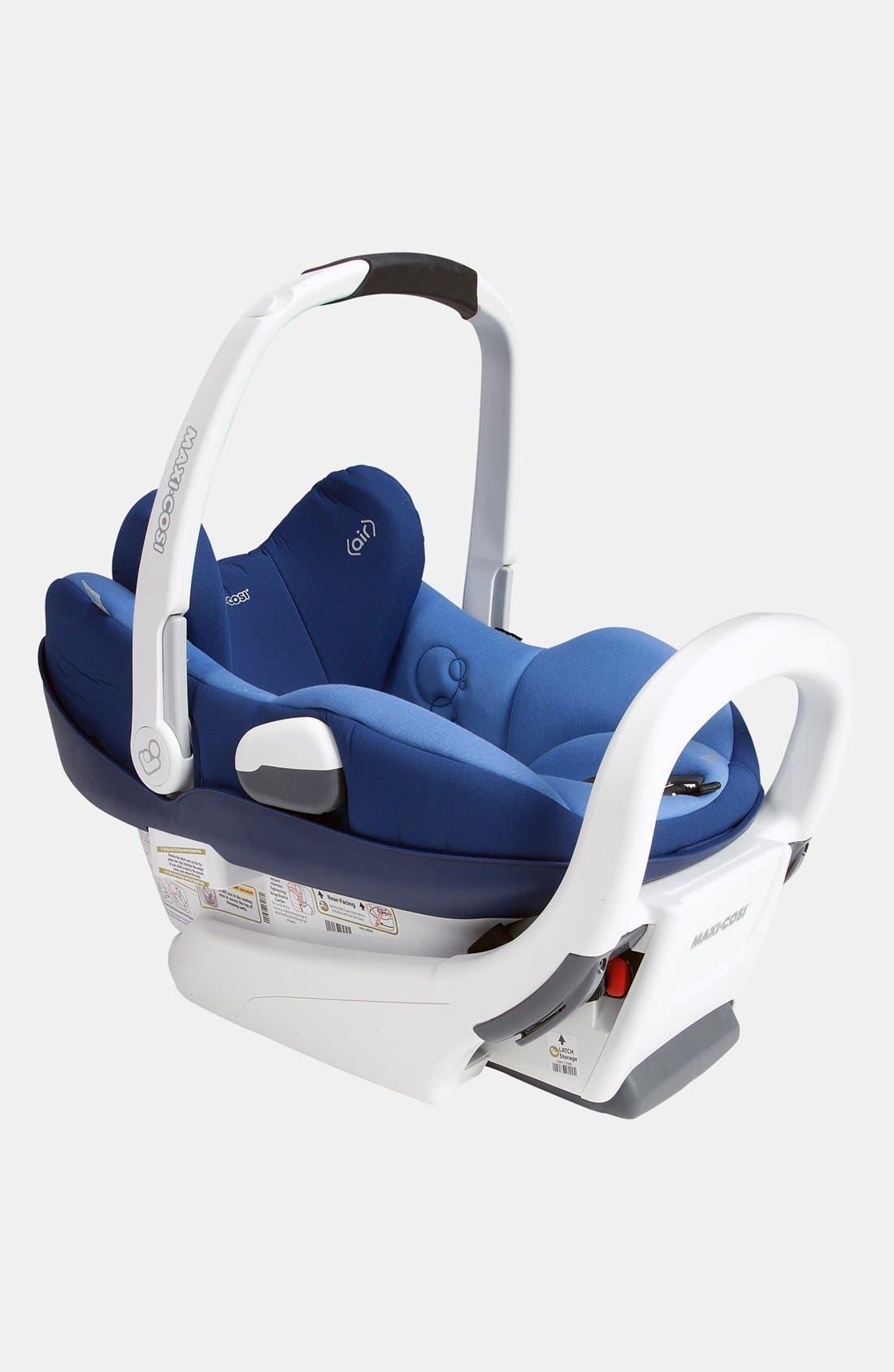 Alternate Image 2  - Maxi-Cosi® 'Prezi - White Collection' Infant Car Seat