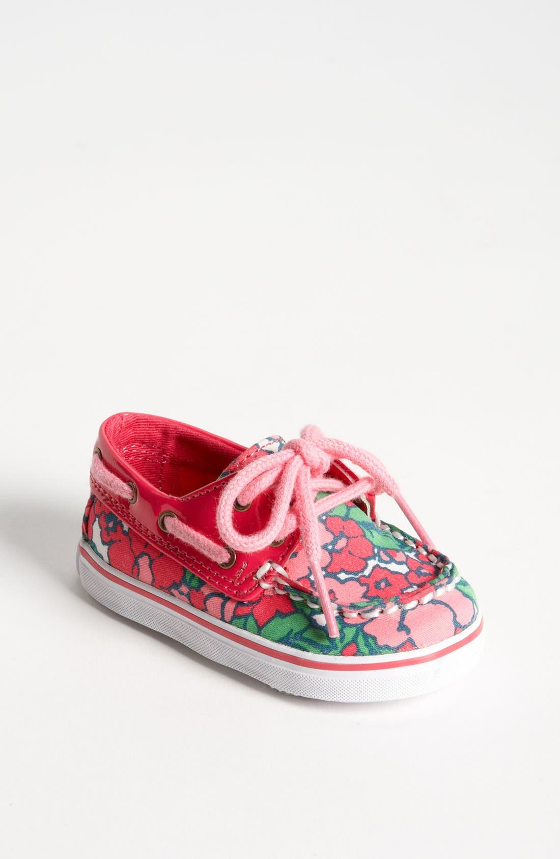 Main Image - Sperry Top-Sider® Kids 'Bahama' Slip-On (Baby)