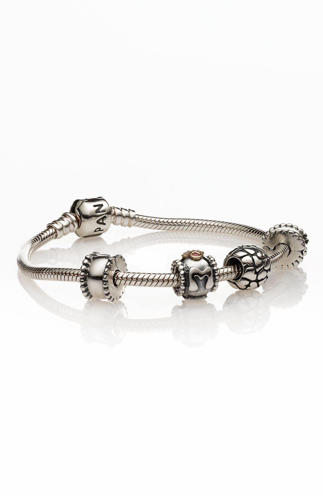 Alternate Image 2  - PANDORA 'Moments' Mother's Day Bracelet Gift Set (Nordstrom Exclusive)