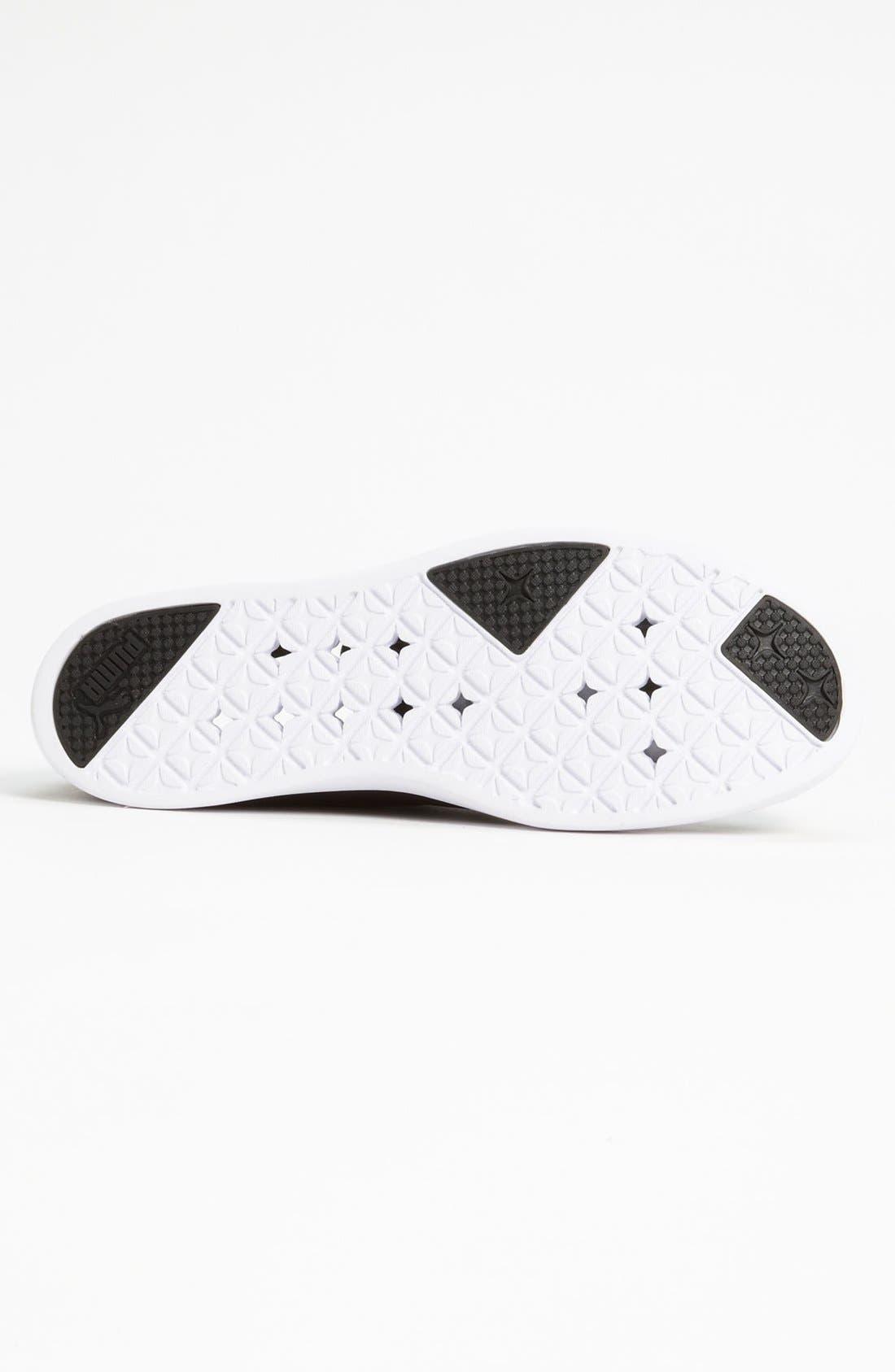 Alternate Image 4  - PUMA 'Tekkies Lite' Sneaker (Men)