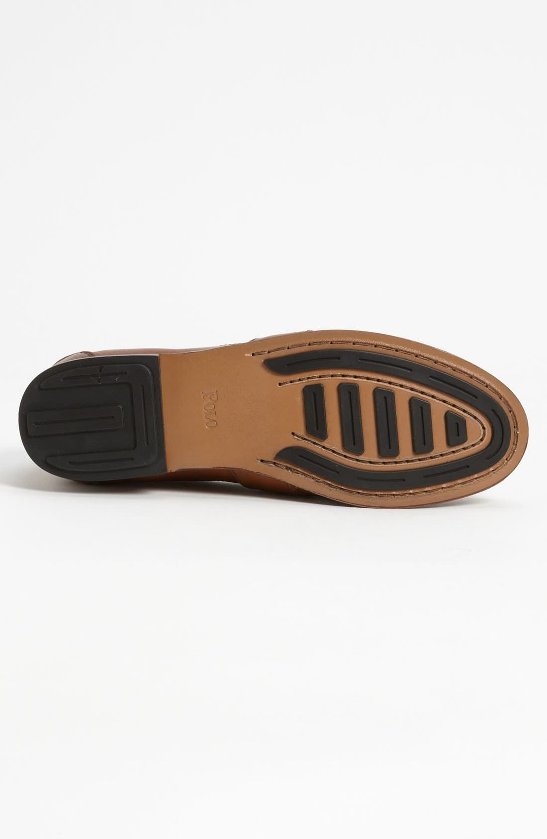Alternate Image 4  - Polo Ralph Lauren 'Arscott' Penny Loafer